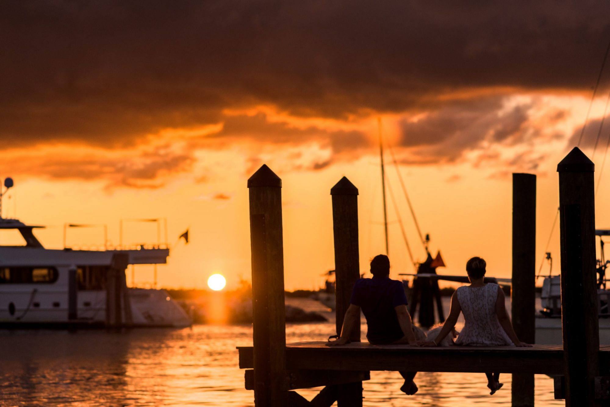Emily Bernard Key West Engagement Photographer Key West Engagement 163 1 - A Wedding Photographer in Key West - 2016 in Review