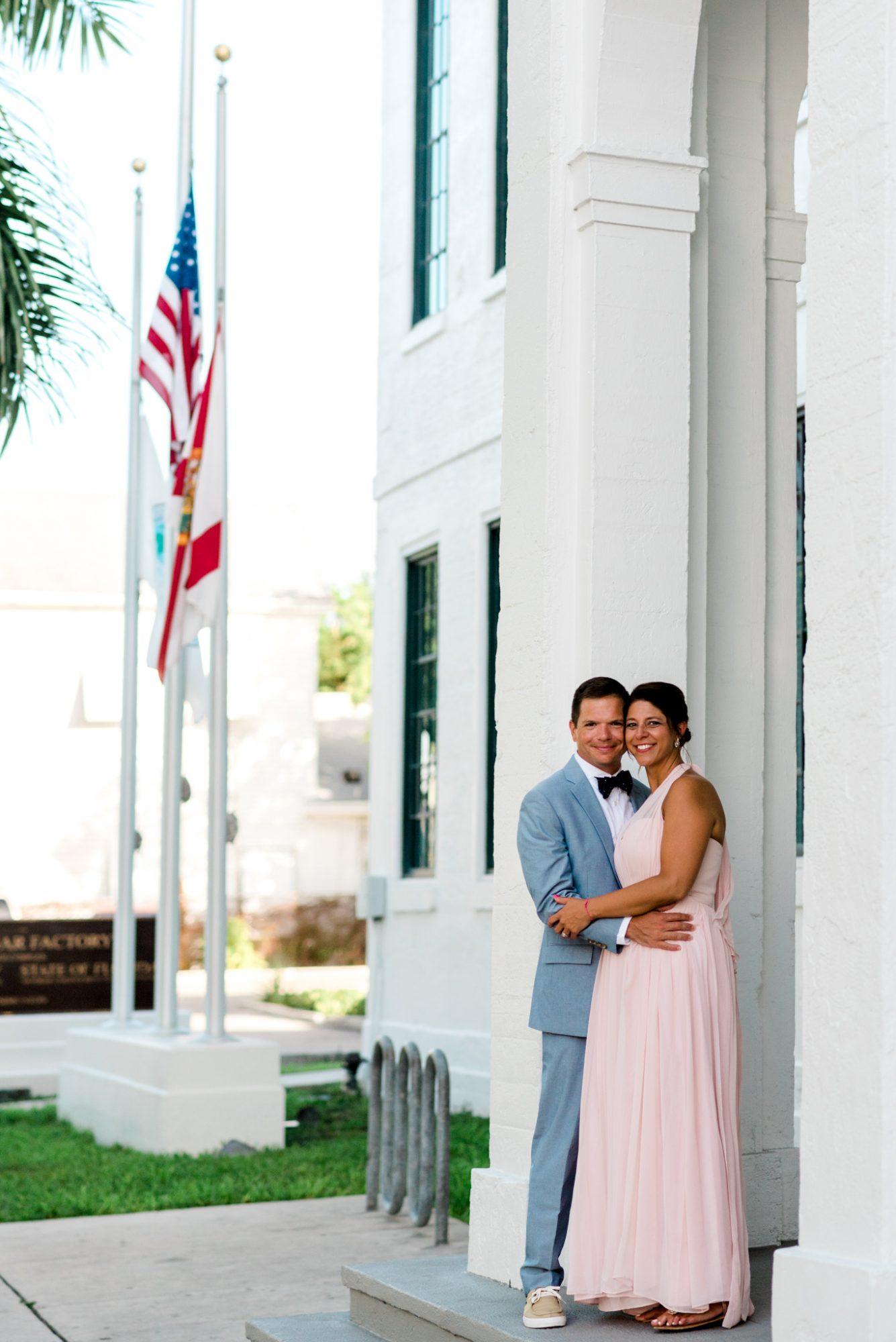 FBF3039 1 - Freya & Jamie   Key West Wedding