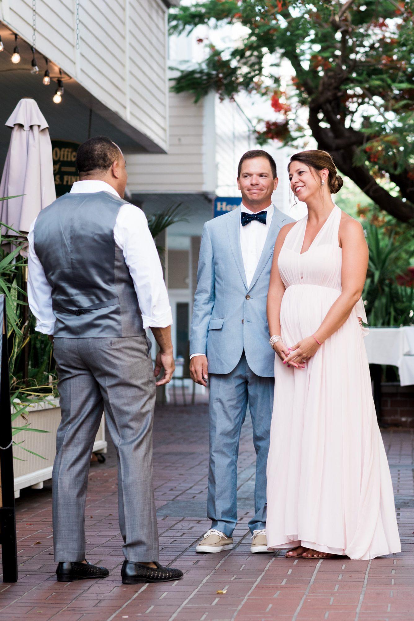 FBF3088 - Freya & Jamie   Key West Wedding