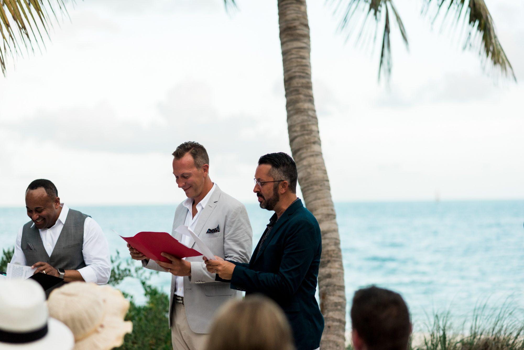 FBF3236 - Freya & Jamie   Key West Wedding