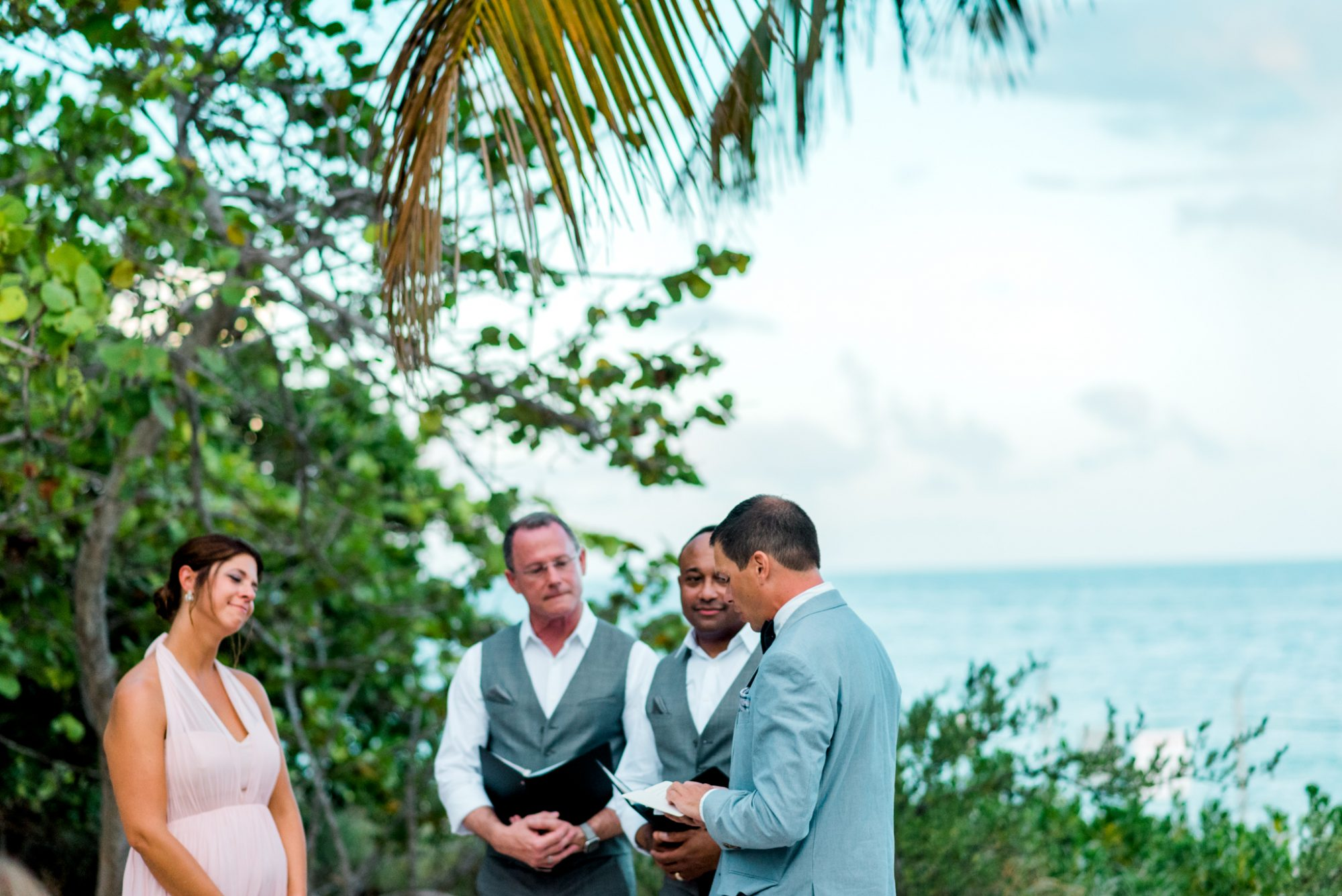 FBF3279 - Freya & Jamie   Key West Wedding