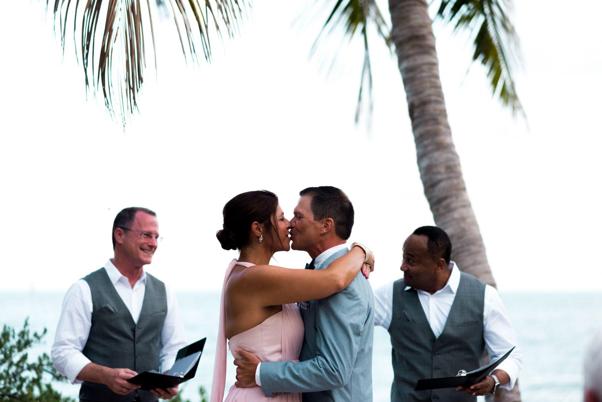 FBF3315 - Freya & Jamie   Key West Wedding