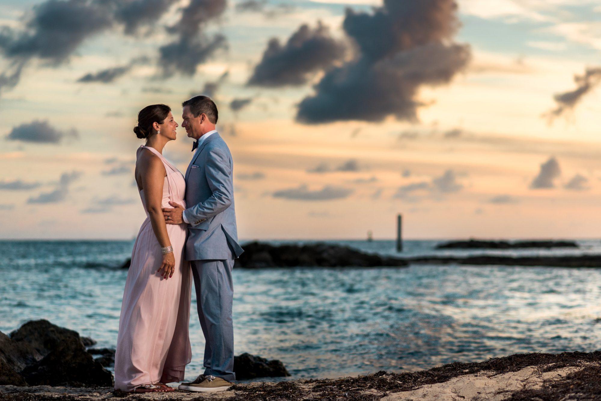 FBF3357 - Freya & Jamie   Key West Wedding