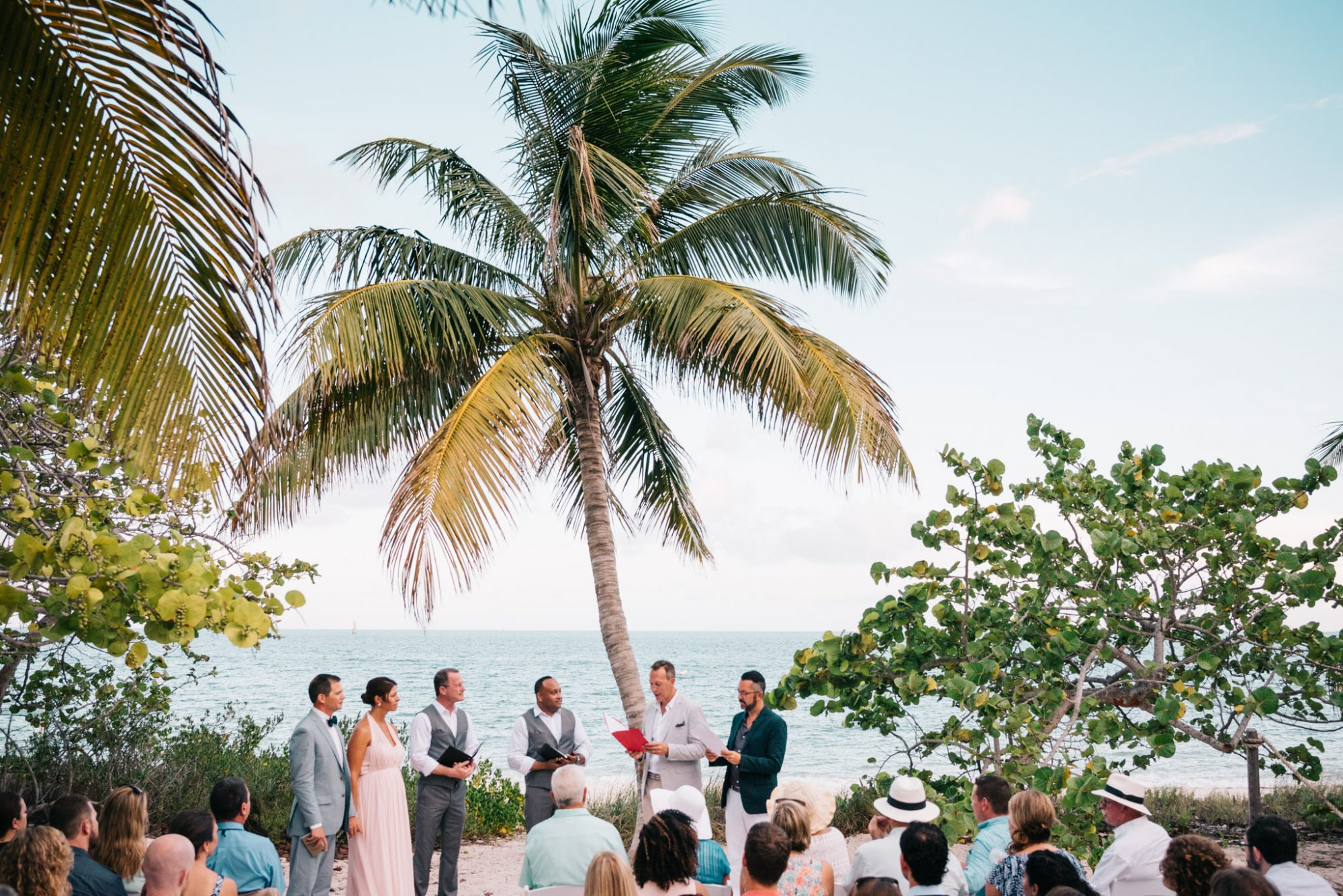 FBF3657 - Best Wedding Venues of Key West