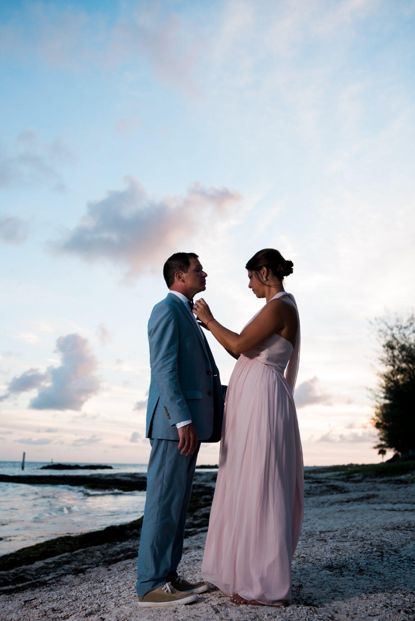 FBF3700 - Freya & Jamie   Key West Wedding