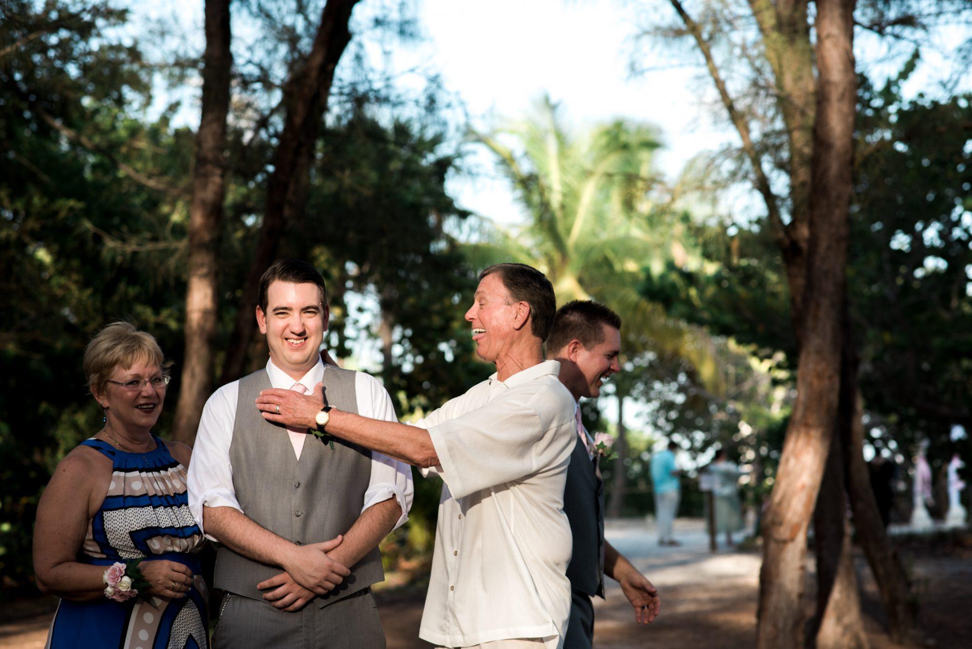 Heather Jeff Key West Wedding Photographer Fort Zachary Taylor 13 - Heather & Jeff - Key West Wedding Photographer - Fort Zachary Taylor