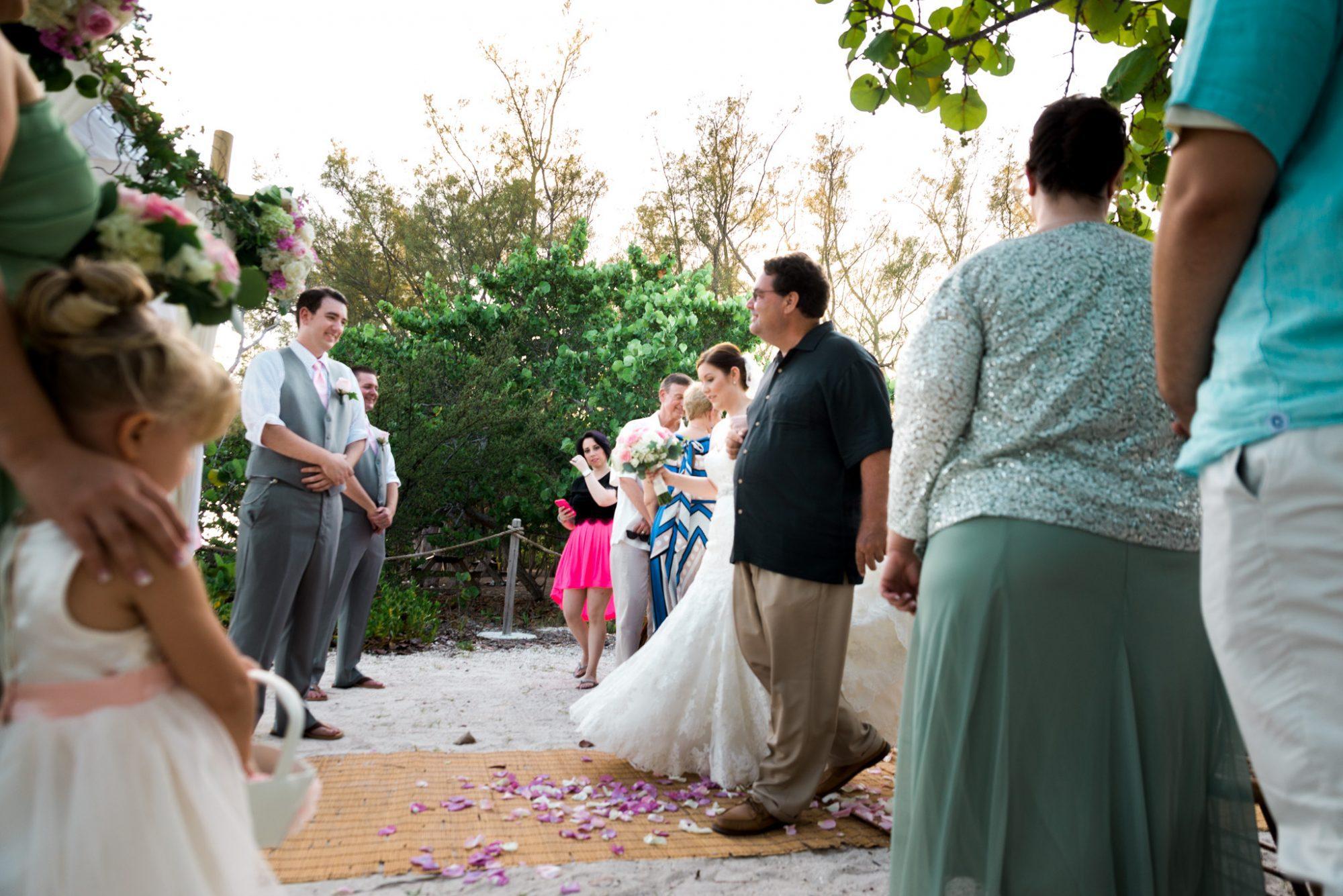 Heather Jeff Key West Wedding Photographer Fort Zachary Taylor 19 - Heather & Jeff - Key West Wedding Photographer - Fort Zachary Taylor