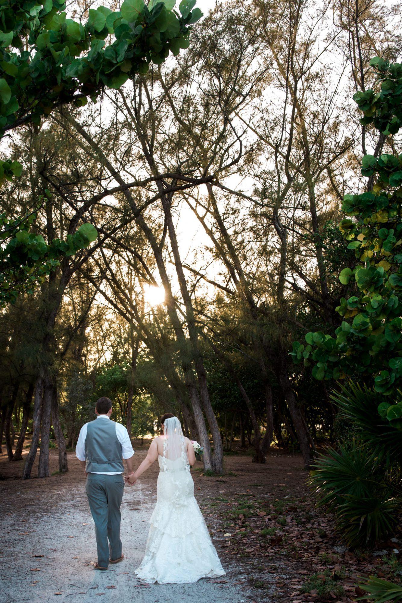 Heather Jeff Key West Wedding Photographer Fort Zachary Taylor 24 - Heather & Jeff - Key West Wedding Photographer - Fort Zachary Taylor