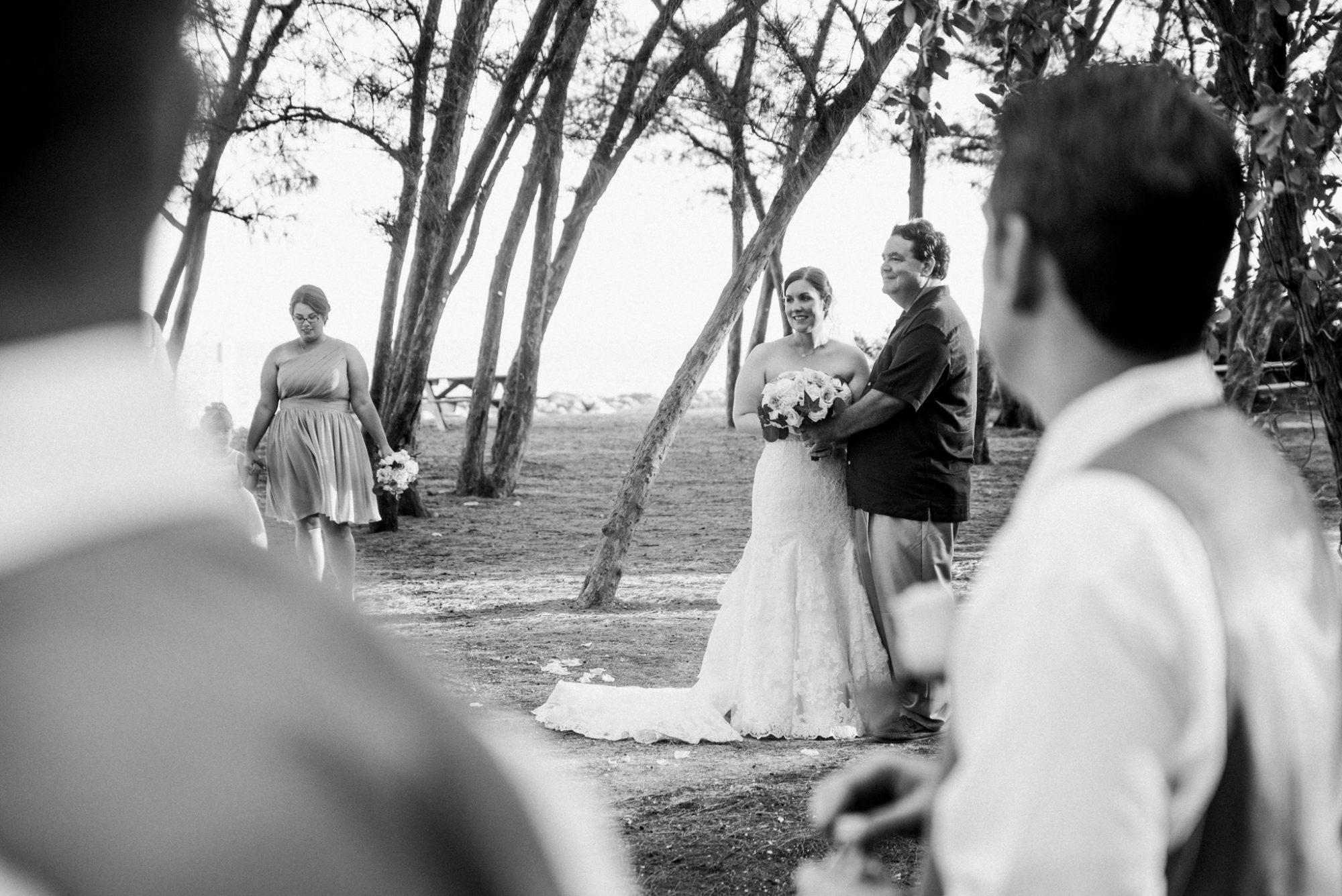 Heather Jeff Key West Wedding Photographer Fort Zachary Taylor 26 - Heather & Jeff - Key West Wedding Photographer - Fort Zachary Taylor