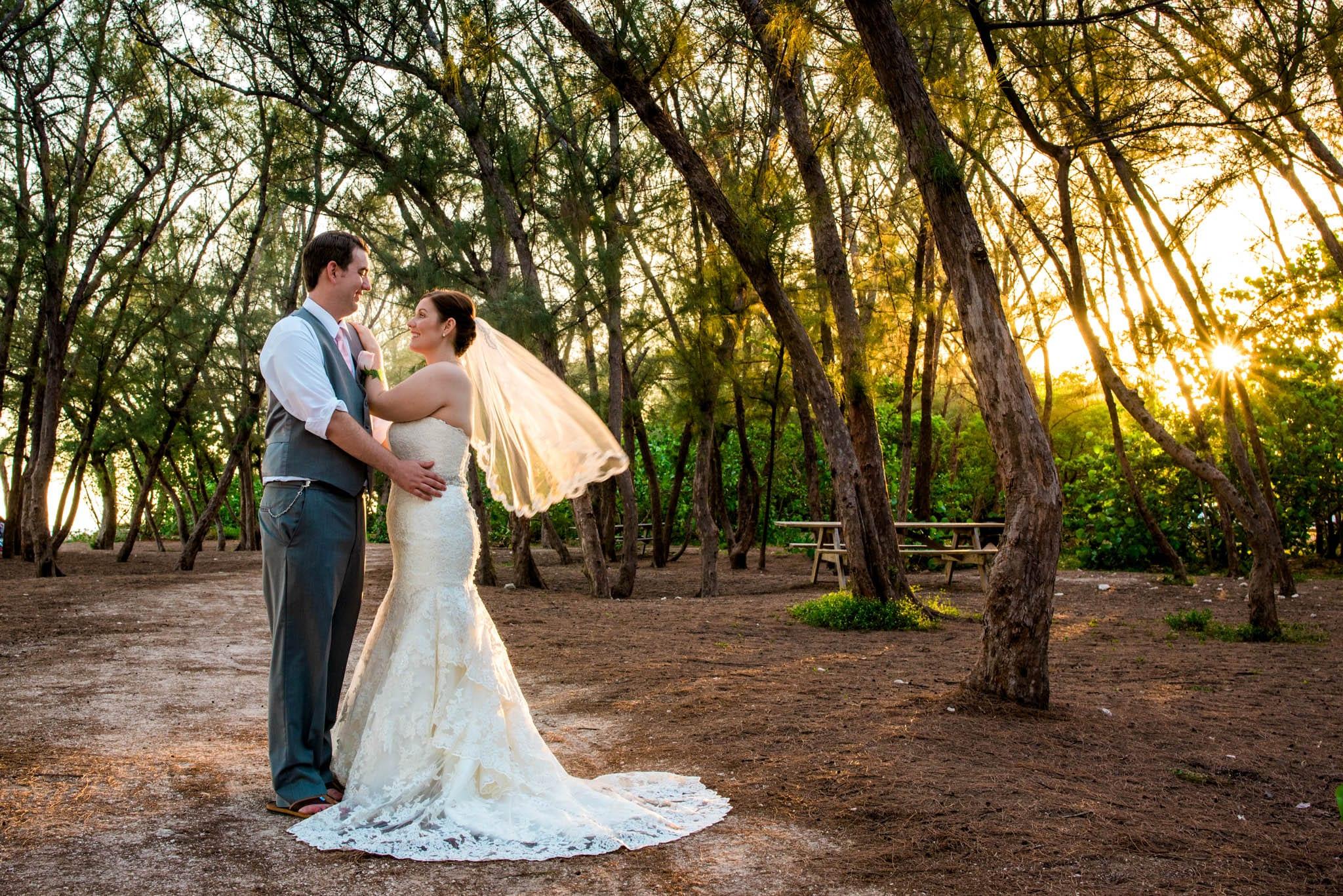 Heather Jeff Key West Wedding Photographer Fort Zachary Taylor 27 - Heather & Jeff - Key West Wedding Photographer - Fort Zachary Taylor