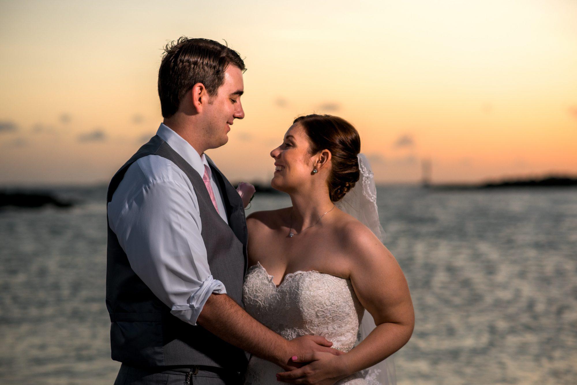 Heather Jeff Key West Wedding Photographer Fort Zachary Taylor 34 - Heather & Jeff - Key West Wedding Photographer - Fort Zachary Taylor