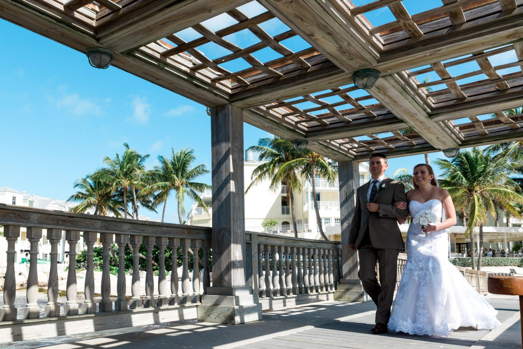 Stacey Jason Key West Wedding Photographer Reach Resort 16 - Stacy & Jason - Key West Wedding Photographer - Reach Resort