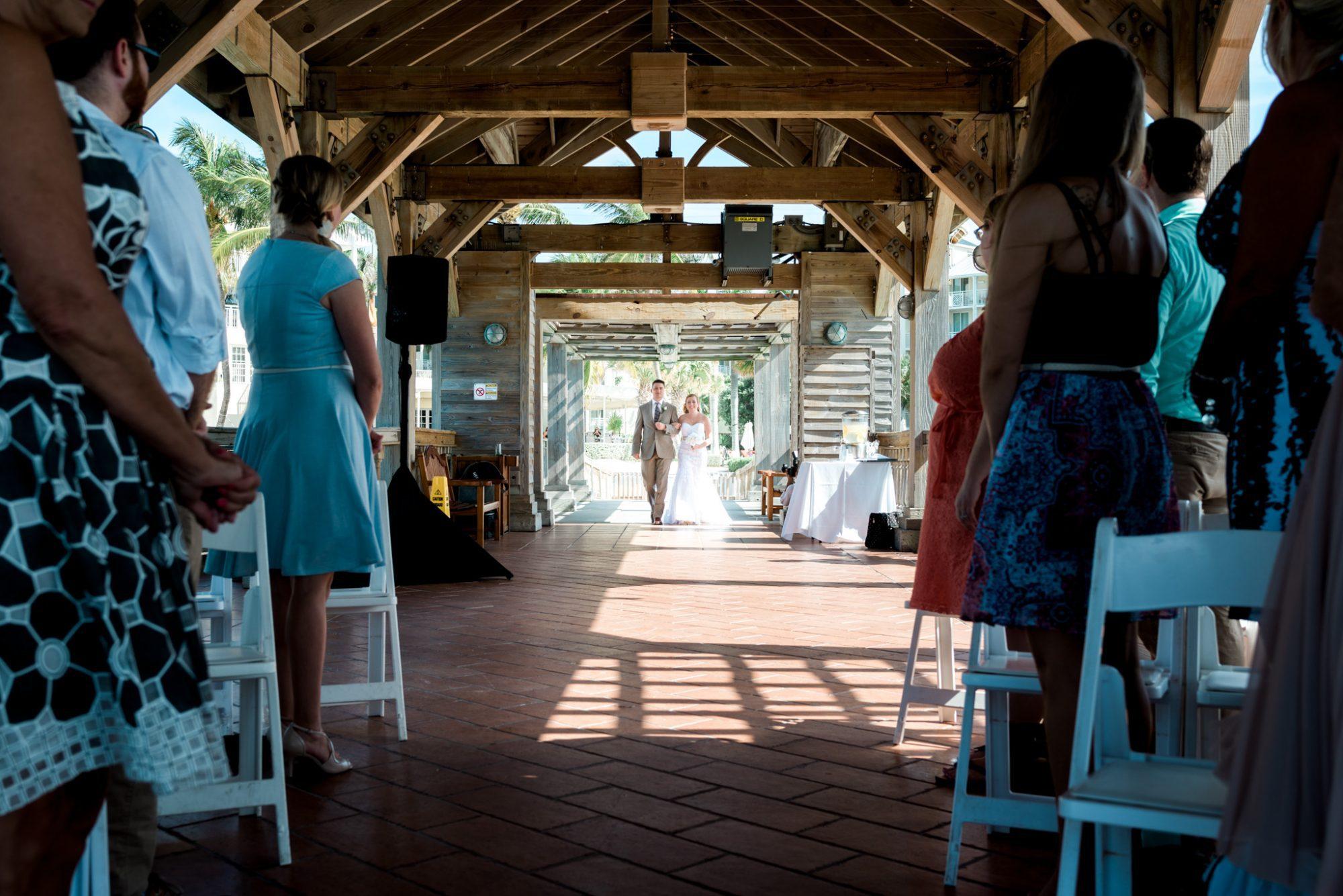 Stacey Jason Key West Wedding Photographer Reach Resort 17 - Stacy & Jason - Key West Wedding Photographer - Reach Resort