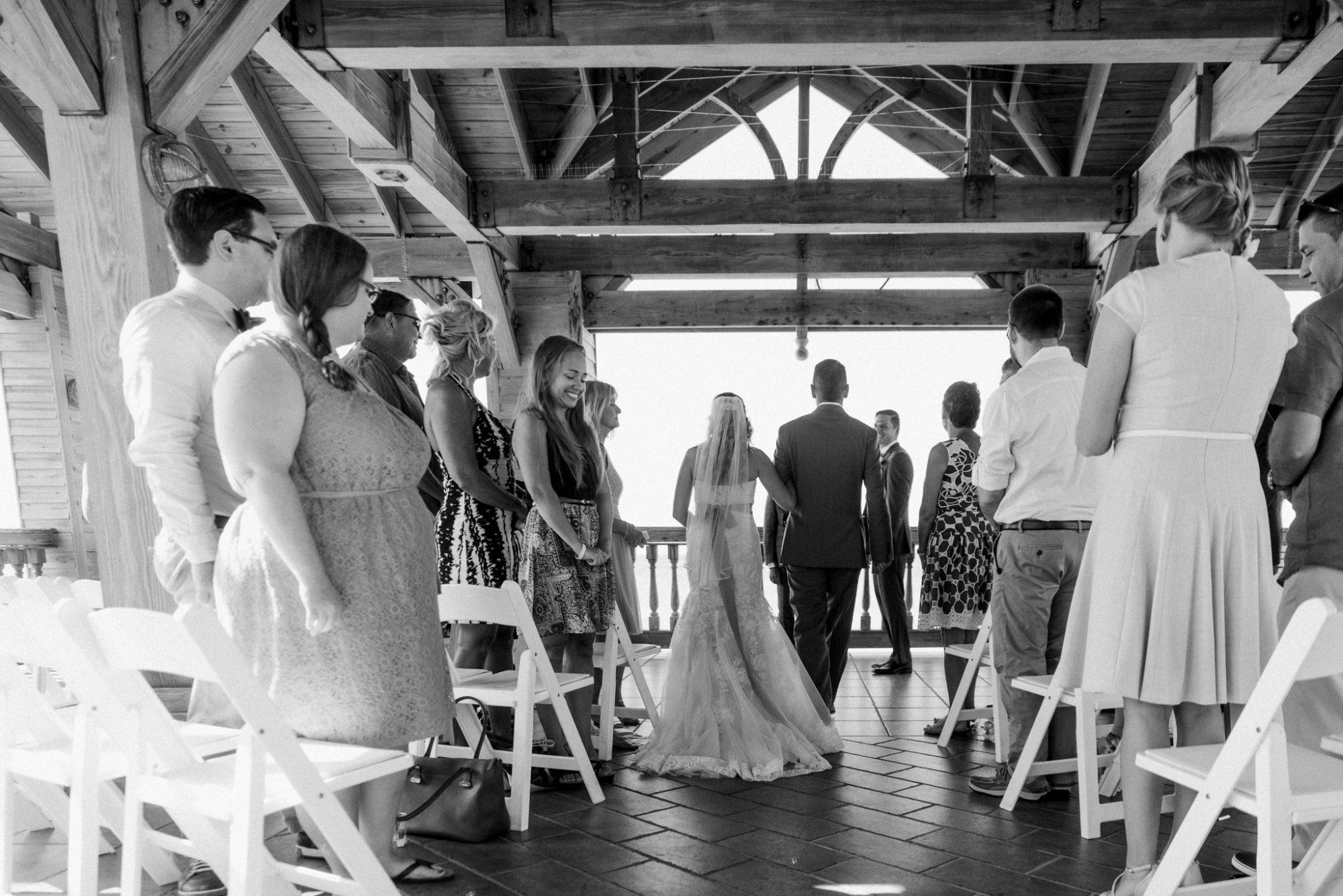 Stacey Jason Key West Wedding Photographer Reach Resort 18 - Stacy & Jason - Key West Wedding Photographer - Reach Resort