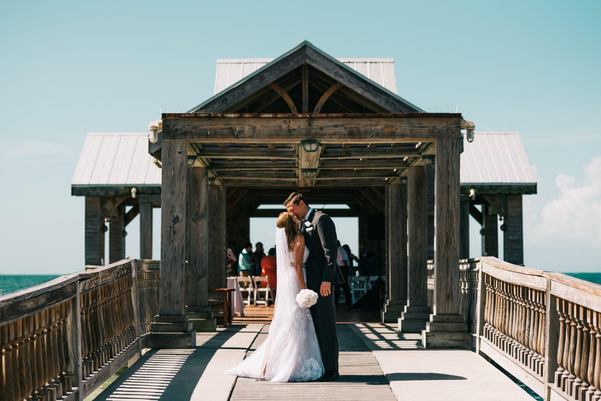 Stacey Jason Key West Wedding Photographer Reach Resort 22 - Stacy & Jason - Key West Wedding Photographer - Reach Resort