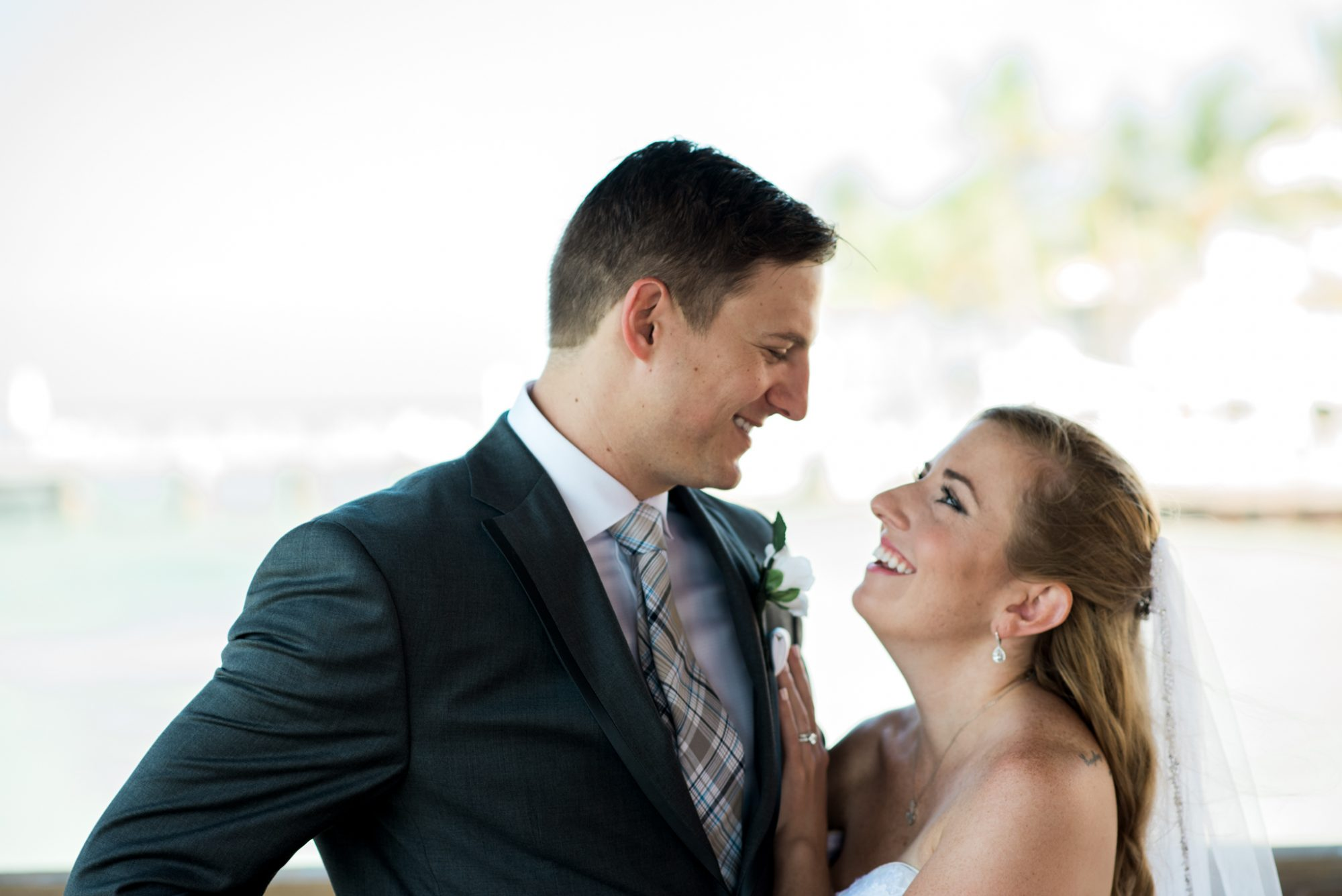 Stacey Jason Key West Wedding Photographer Reach Resort 23 - Stacy & Jason - Key West Wedding Photographer - Reach Resort