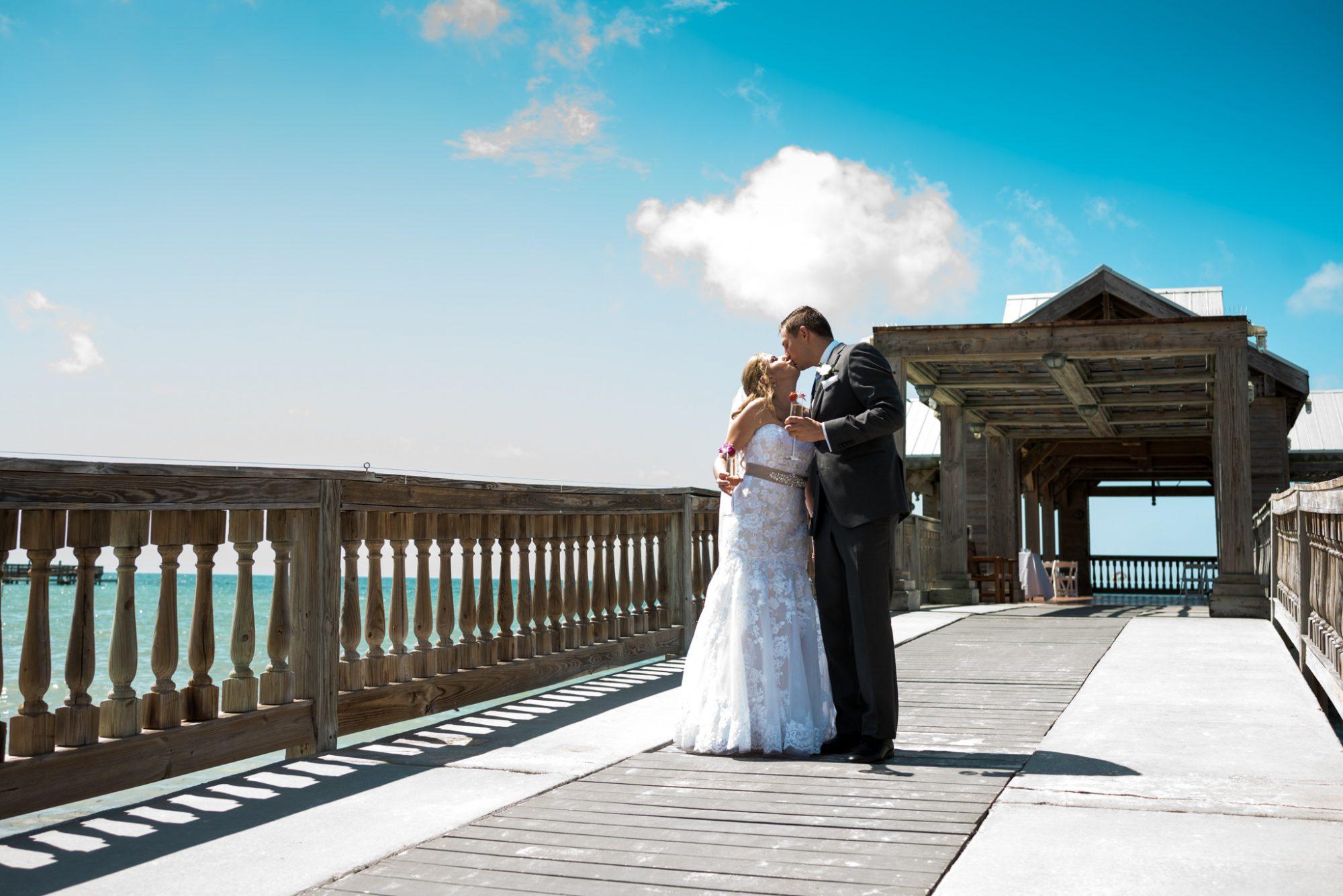 Stacey Jason Key West Wedding Photographer Reach Resort 24 - Stacy & Jason - Key West Wedding Photographer - Reach Resort