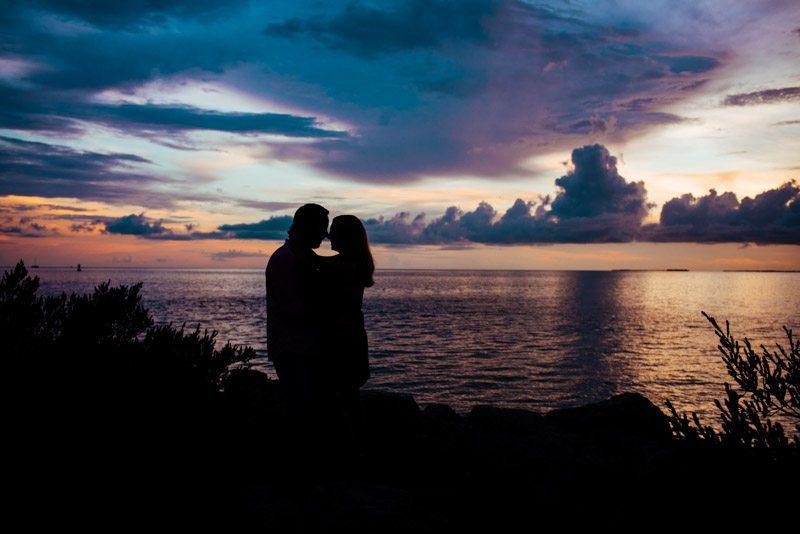 Engagement Session Key West Wedding Photographer Fort Zachary Taylor 8 - Engagement Session - Key West Wedding Photographer - Colleen & Jonathon