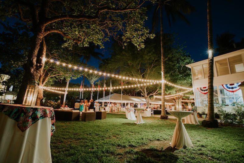 Amanda Ed Key West Wedding Photographer Truman Little White House 727 - Best Wedding Venues of Key West