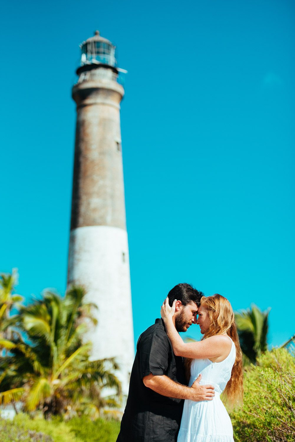 Katherine Oscar Engagement Photos Dry Tortugas 23 - Island Adventure Engagement Session - Dry Tortugas National Park and Fort Jefferson