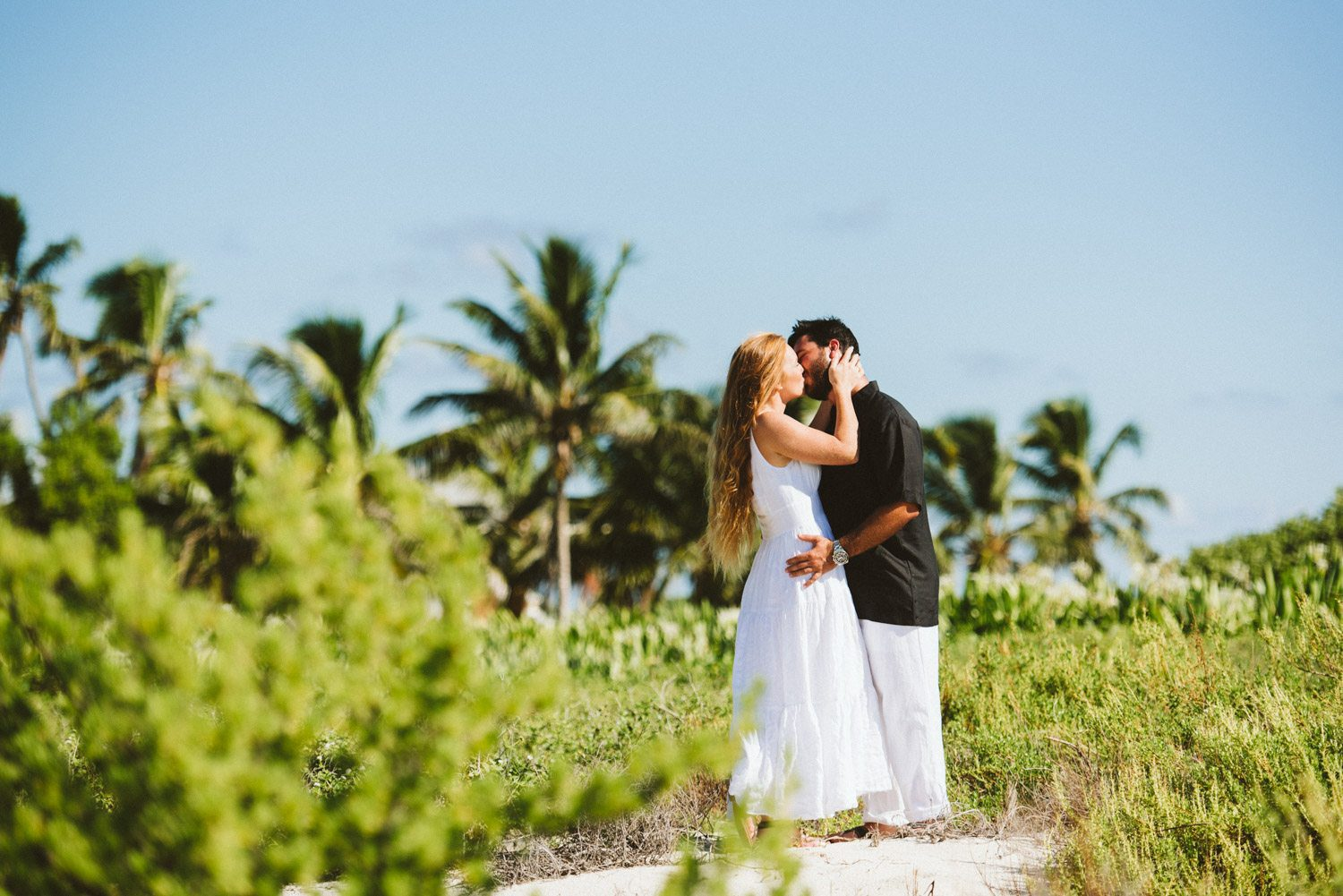 Katherine Oscar Engagement Photos Dry Tortugas 6 - Island Adventure Engagement Session - Dry Tortugas National Park and Fort Jefferson