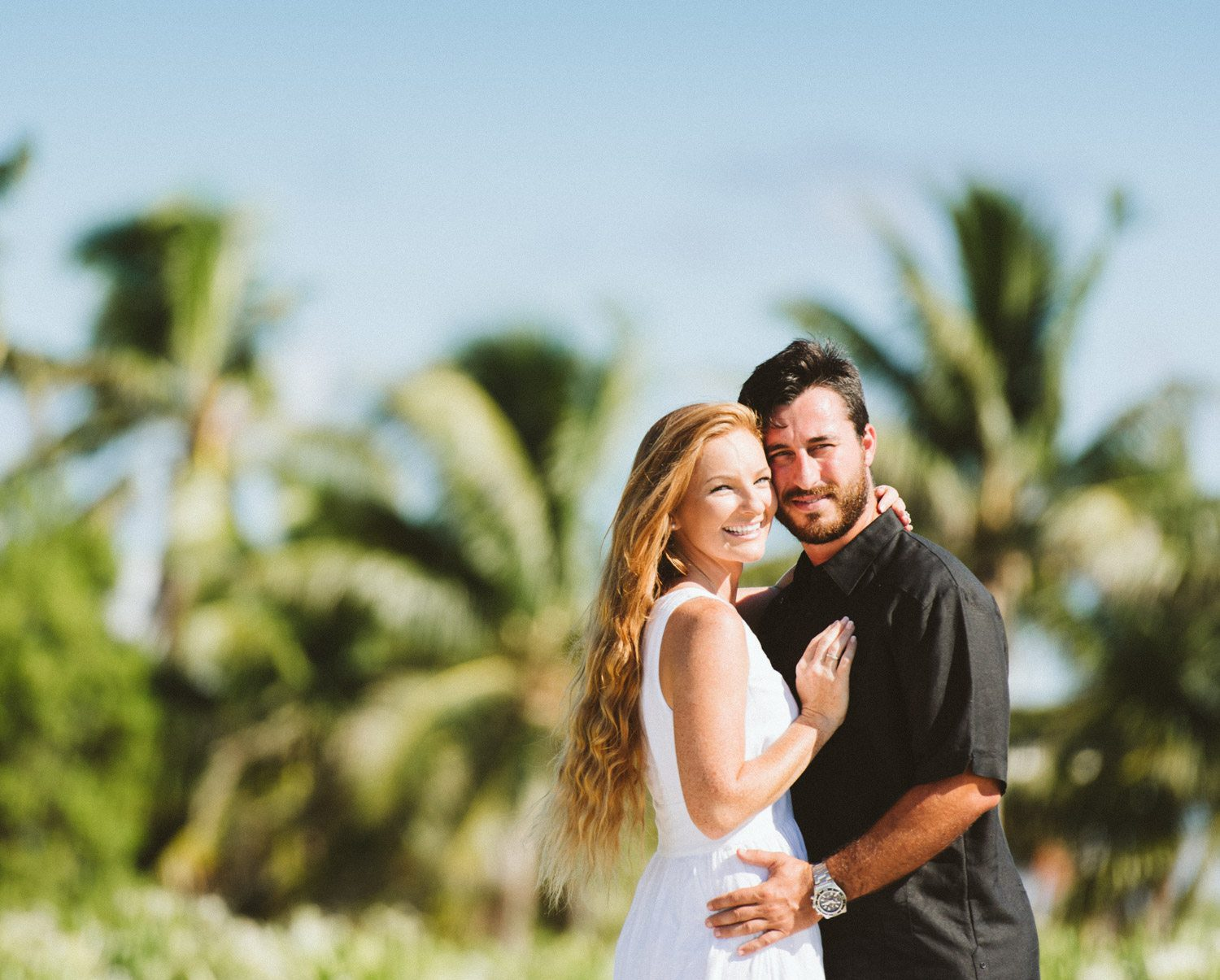 Katherine Oscar Engagement Photos Dry Tortugas 8 - Island Adventure Engagement Session - Dry Tortugas National Park and Fort Jefferson