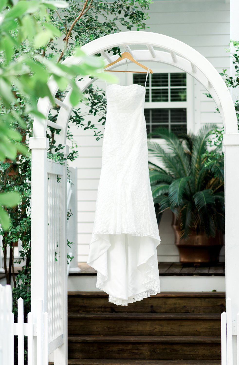 Tracey Joe Key West Garden Club 1 - Tracey & Joe | Key West Wedding Photographer | Key West Garden Club