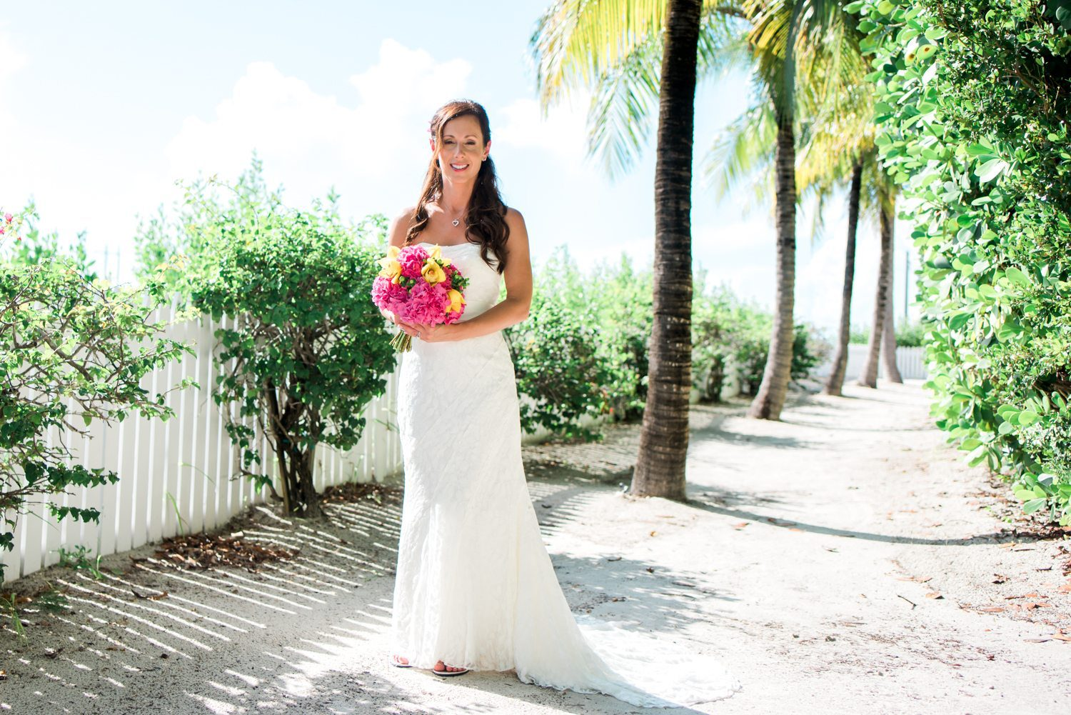 Tracey Joe Key West Garden Club 10 - Tracey & Joe | Key West Wedding Photographer | Key West Garden Club