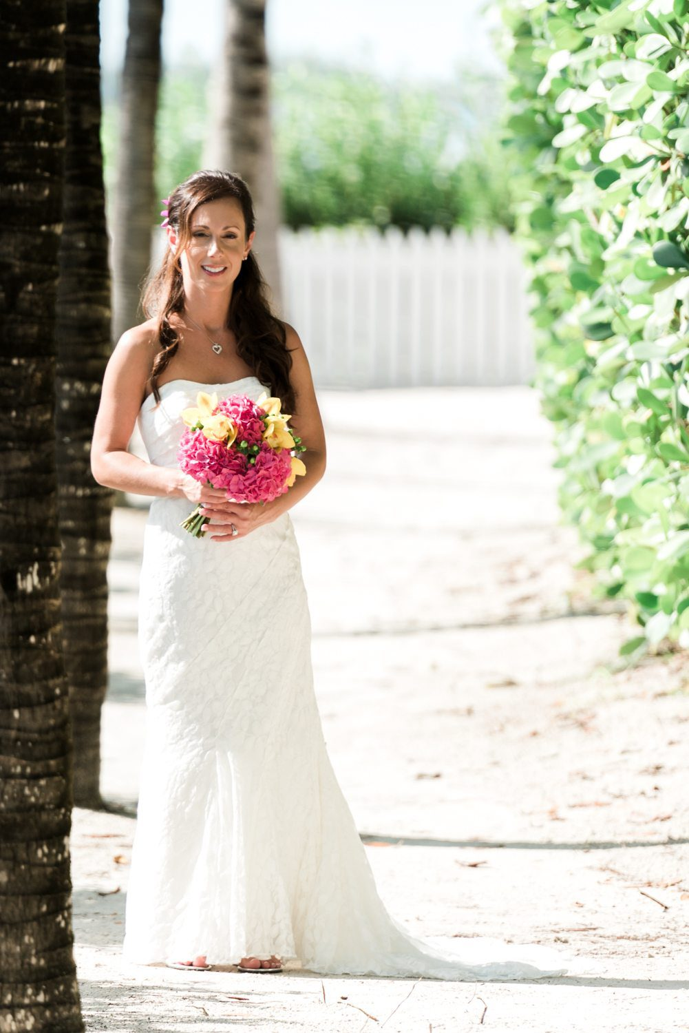 Tracey Joe Key West Garden Club 9 - Tracey & Joe | Key West Wedding Photographer | Key West Garden Club