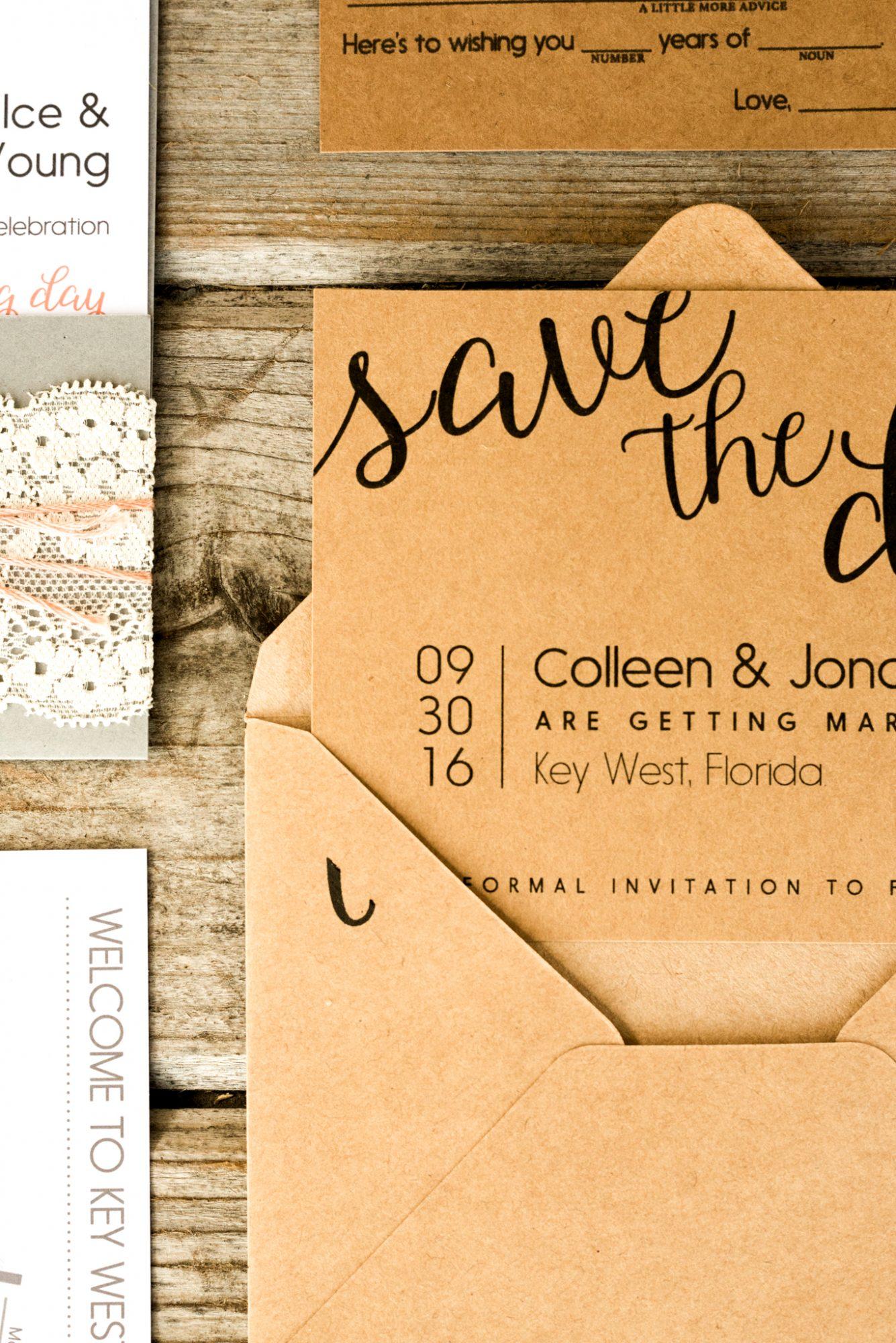 Colleen Jonathan Audubon House Wedding Key West 1 - Colleen & Jonathon | Audubon House and Gardens | Key West Wedding