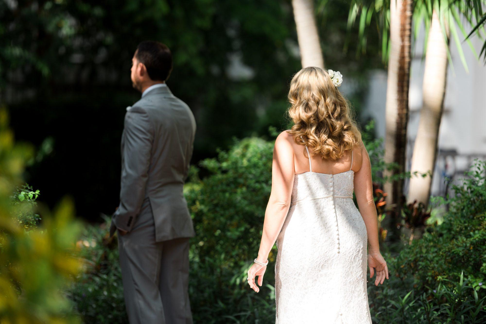 Colleen Jonathan Audubon House Wedding Key West 18 - Colleen & Jonathon | Audubon House and Gardens | Key West Wedding