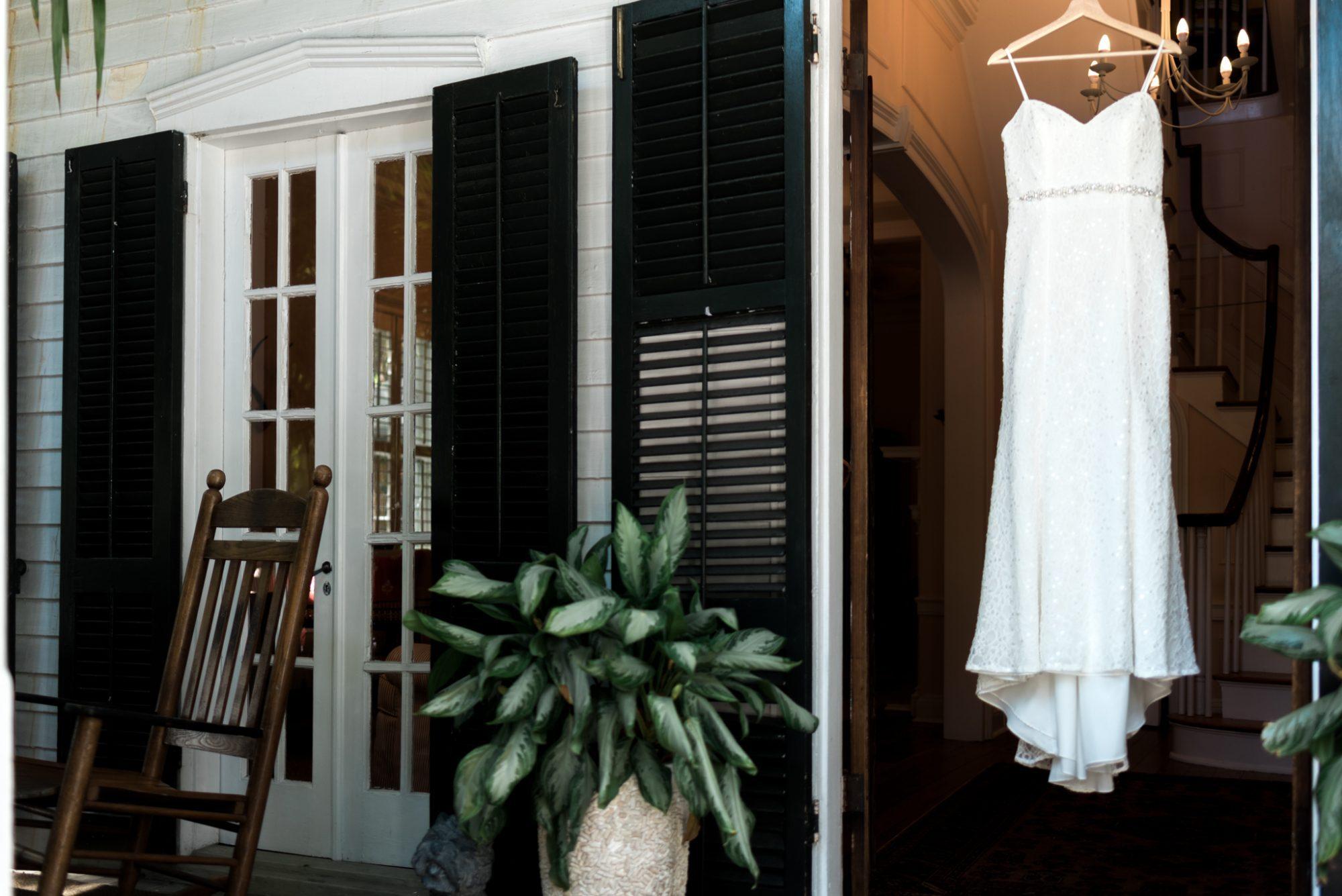 Colleen Jonathan Audubon House Wedding Key West 2 - Colleen & Jonathon | Audubon House and Gardens | Key West Wedding