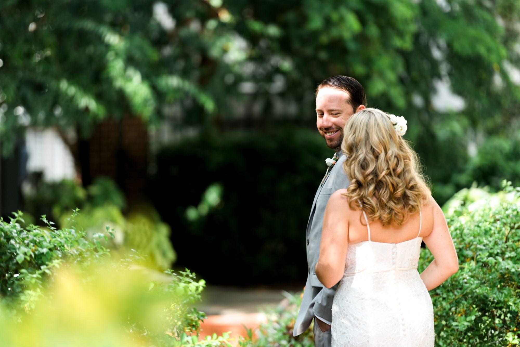 Colleen Jonathan Audubon House Wedding Key West 20 - Colleen & Jonathon | Audubon House and Gardens | Key West Wedding