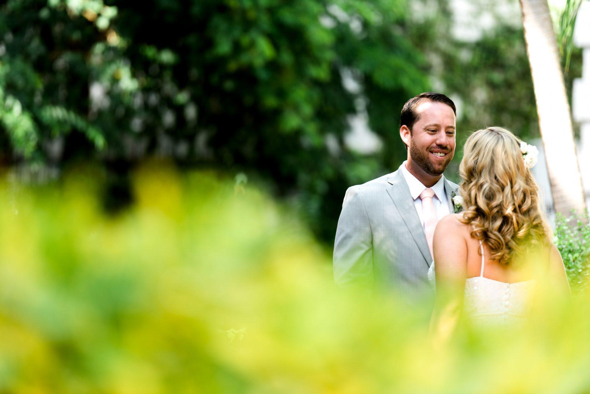 Colleen Jonathan Audubon House Wedding Key West 21 - Colleen & Jonathon | Audubon House and Gardens | Key West Wedding