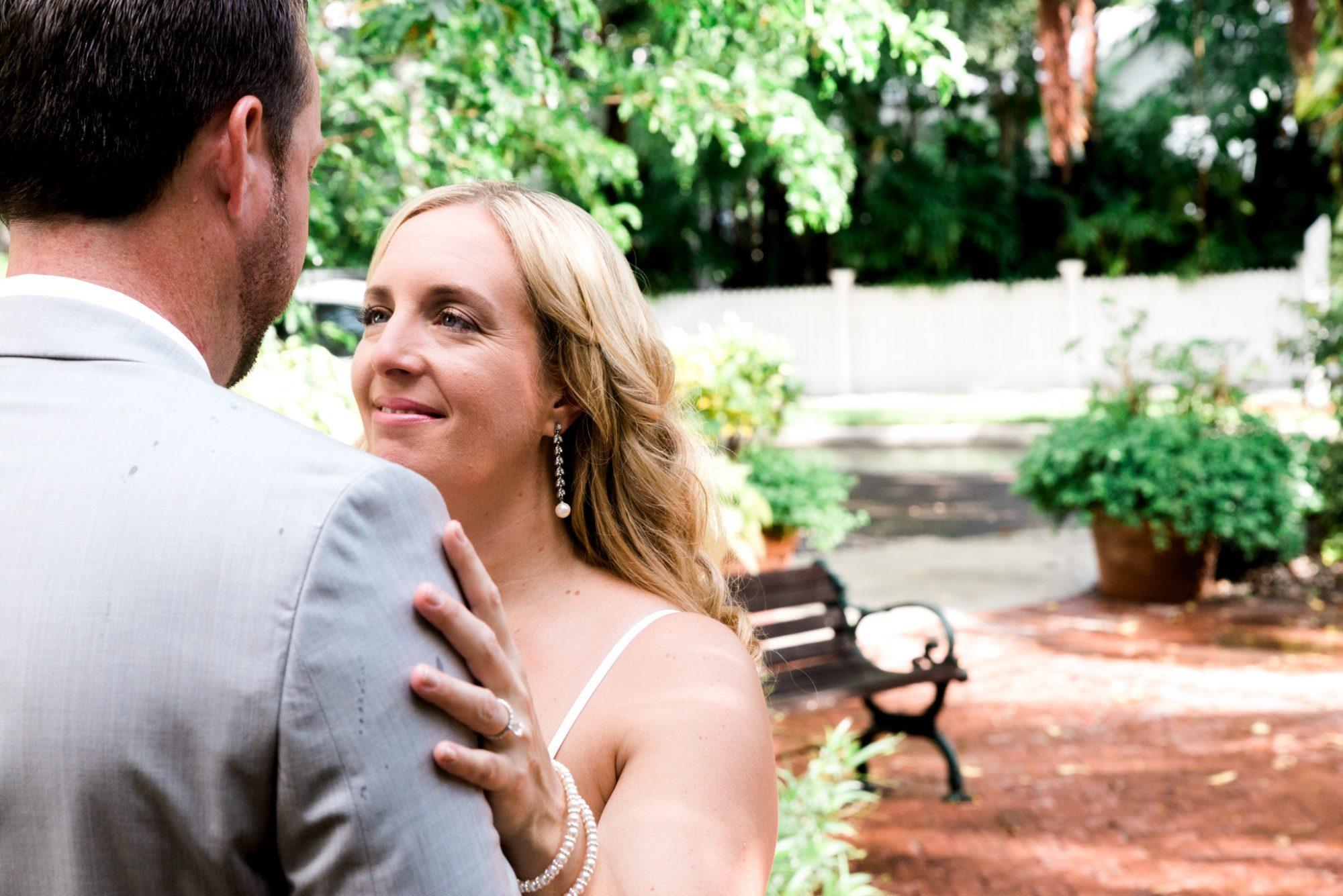 Colleen Jonathan Audubon House Wedding Key West 24 - Colleen & Jonathon | Audubon House and Gardens | Key West Wedding