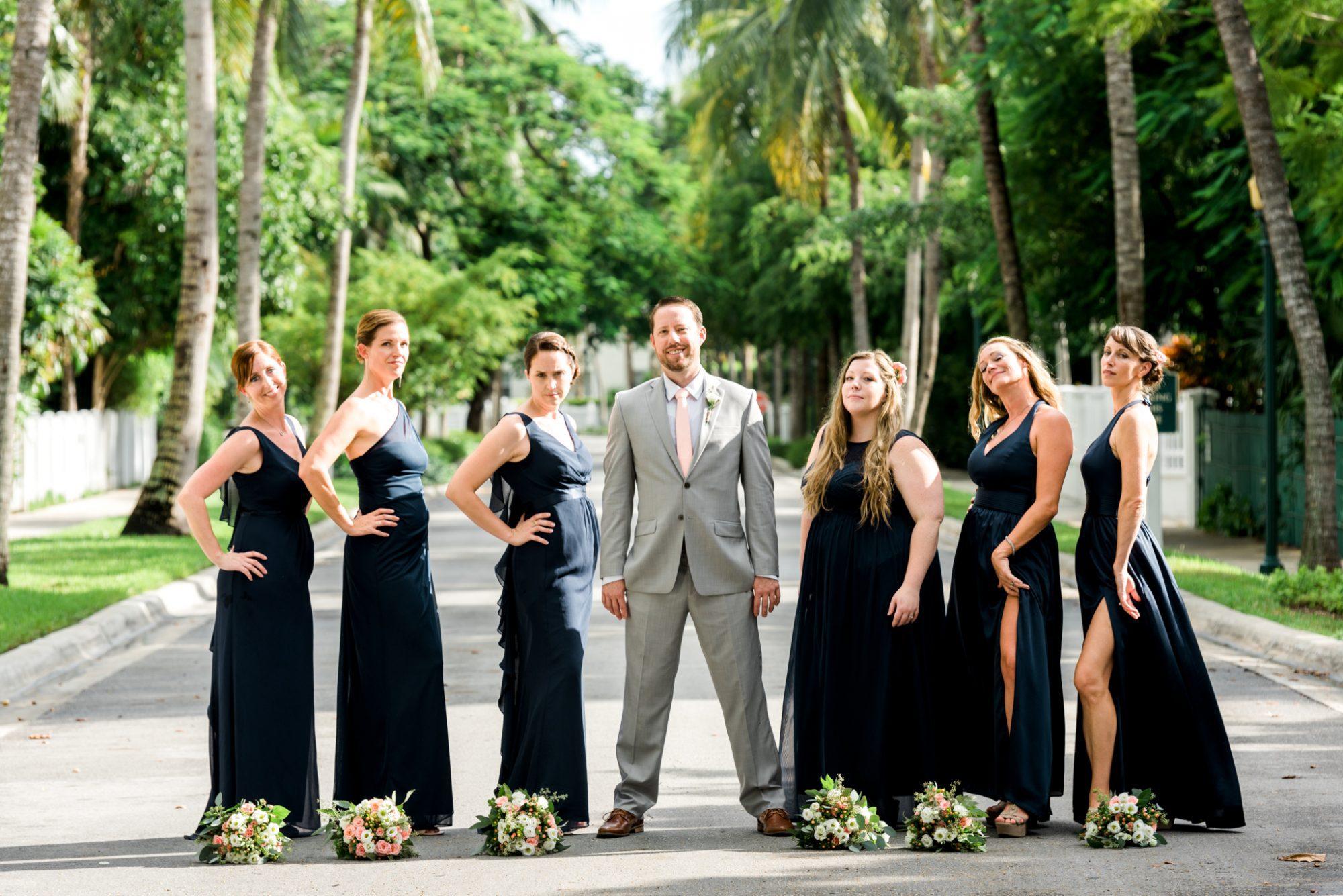 Colleen Jonathan Audubon House Wedding Key West 29 - Colleen & Jonathon | Audubon House and Gardens | Key West Wedding