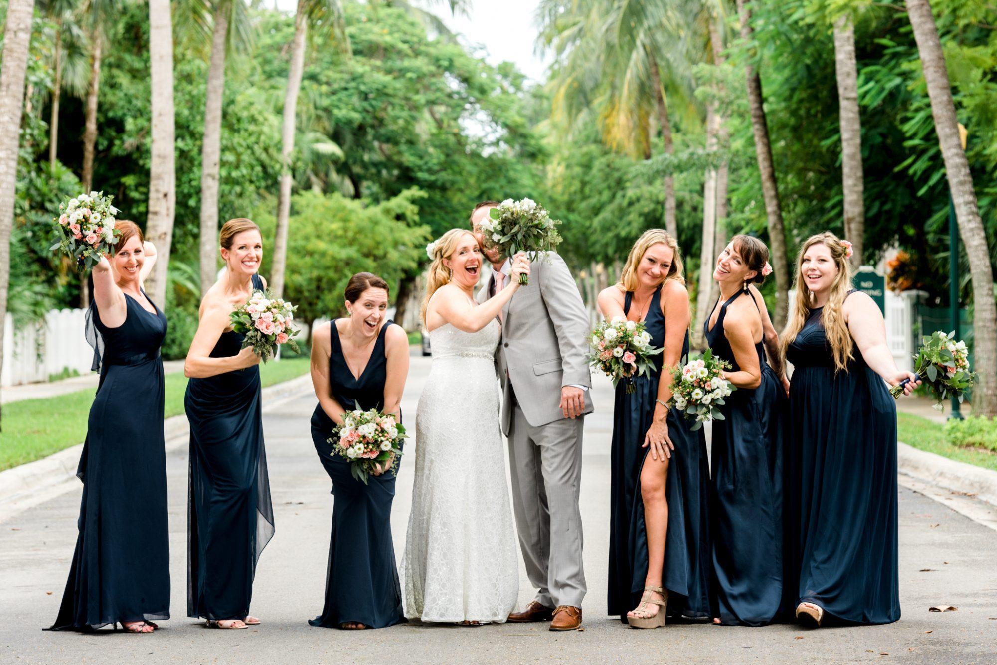 Colleen Jonathan Audubon House Wedding Key West 30 - Colleen & Jonathon | Audubon House and Gardens | Key West Wedding