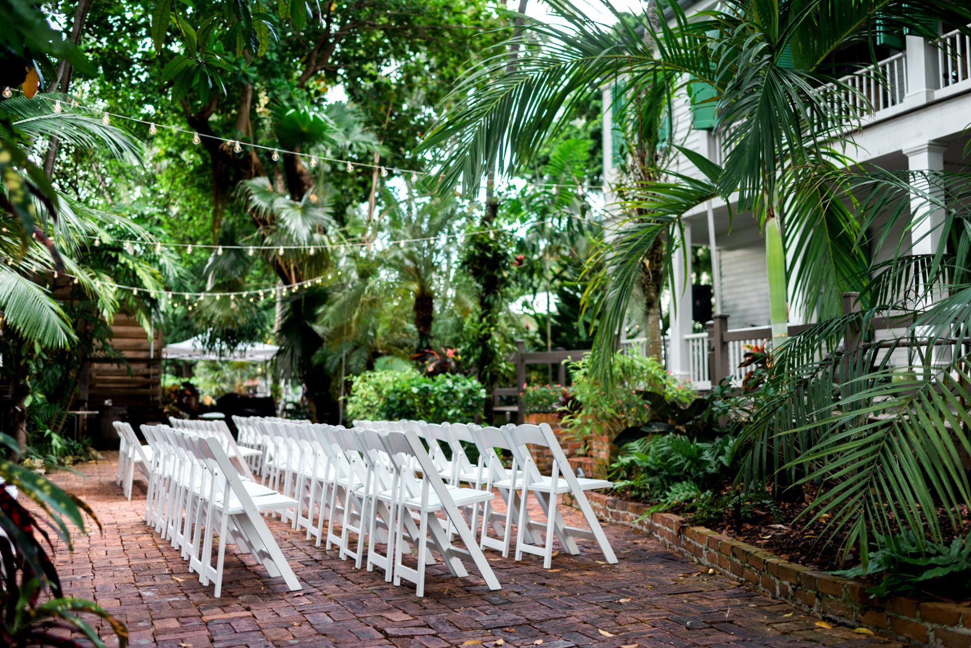 Colleen Jonathan Audubon House Wedding Key West 32 - Colleen & Jonathon | Audubon House and Gardens | Key West Wedding