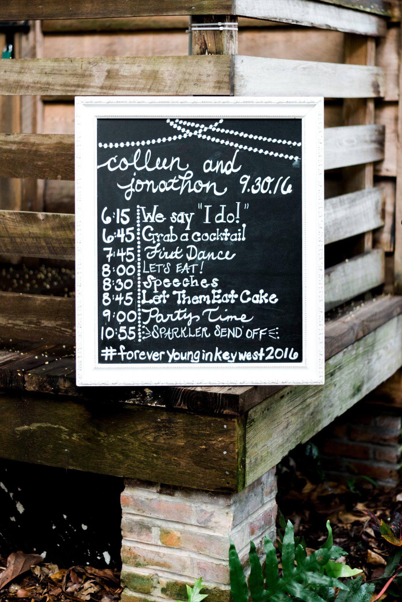 Colleen Jonathan Audubon House Wedding Key West 34 - Colleen & Jonathon | Audubon House and Gardens | Key West Wedding