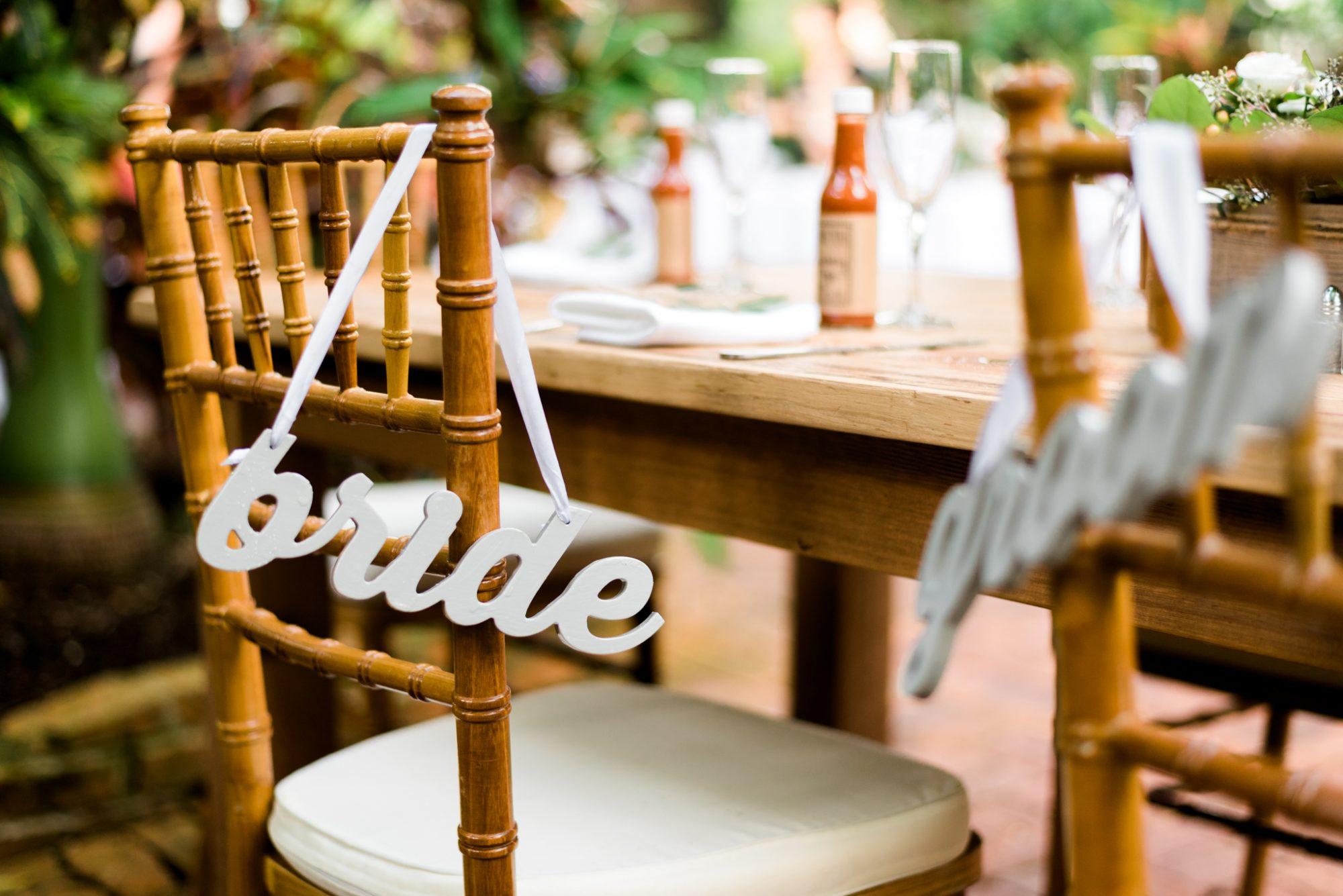 Colleen Jonathan Audubon House Wedding Key West 37 - Colleen & Jonathon | Audubon House and Gardens | Key West Wedding