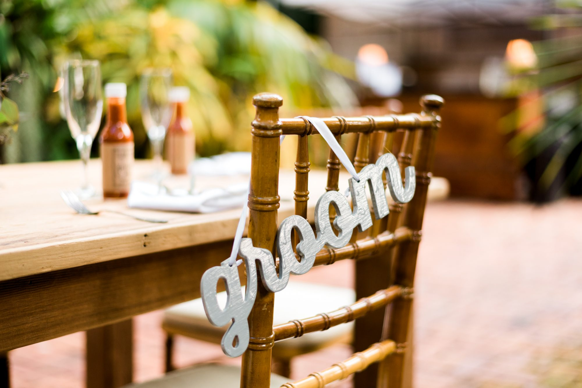 Colleen Jonathan Audubon House Wedding Key West 38 - Colleen & Jonathon | Audubon House and Gardens | Key West Wedding