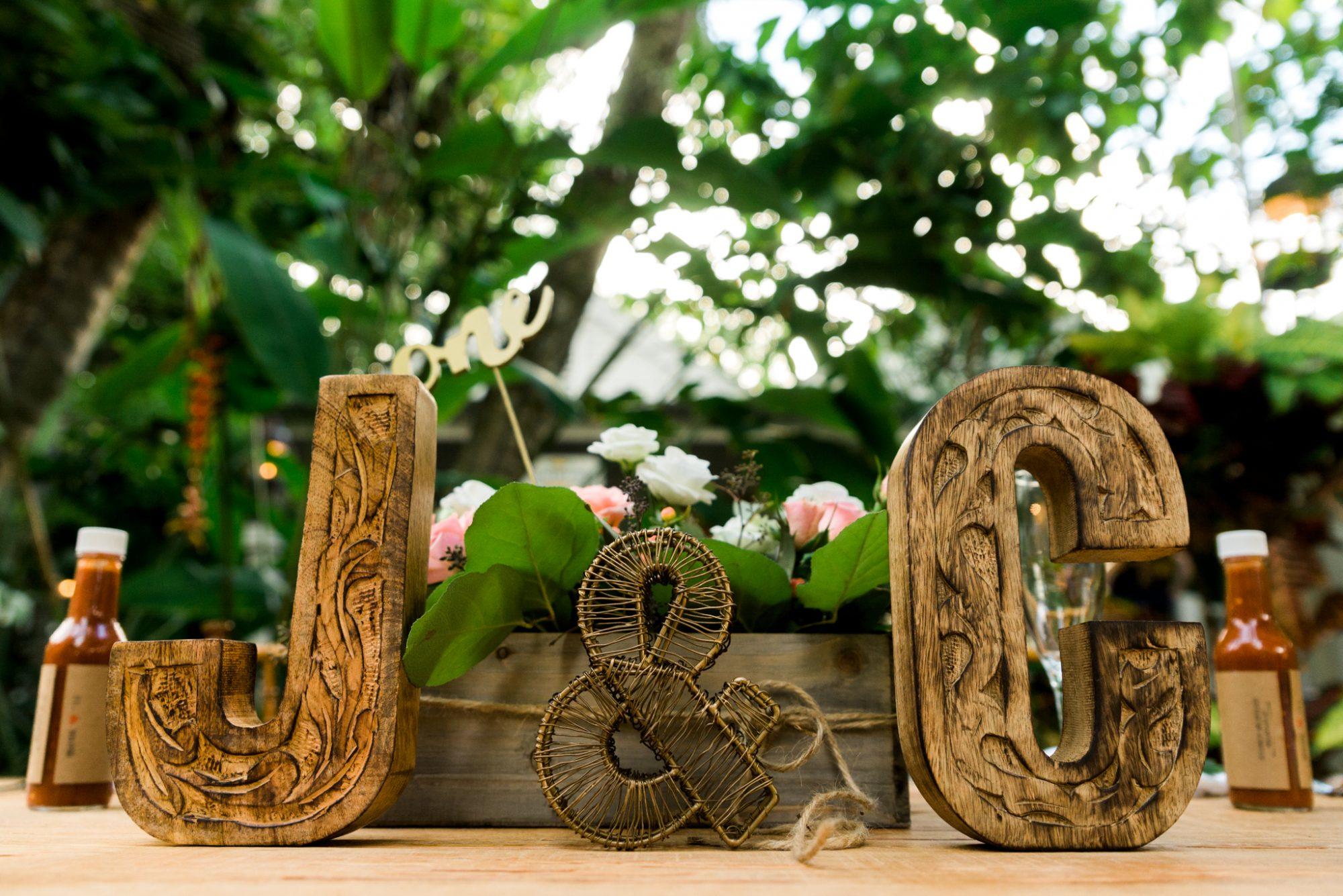 Colleen Jonathan Audubon House Wedding Key West 41 - Colleen & Jonathon | Audubon House and Gardens | Key West Wedding