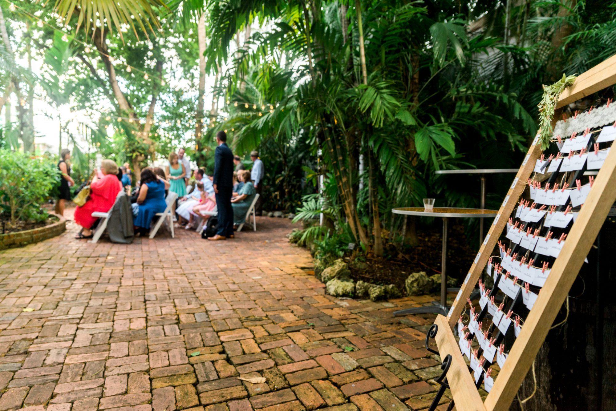 Colleen Jonathan Audubon House Wedding Key West 43 - Colleen & Jonathon | Audubon House and Gardens | Key West Wedding