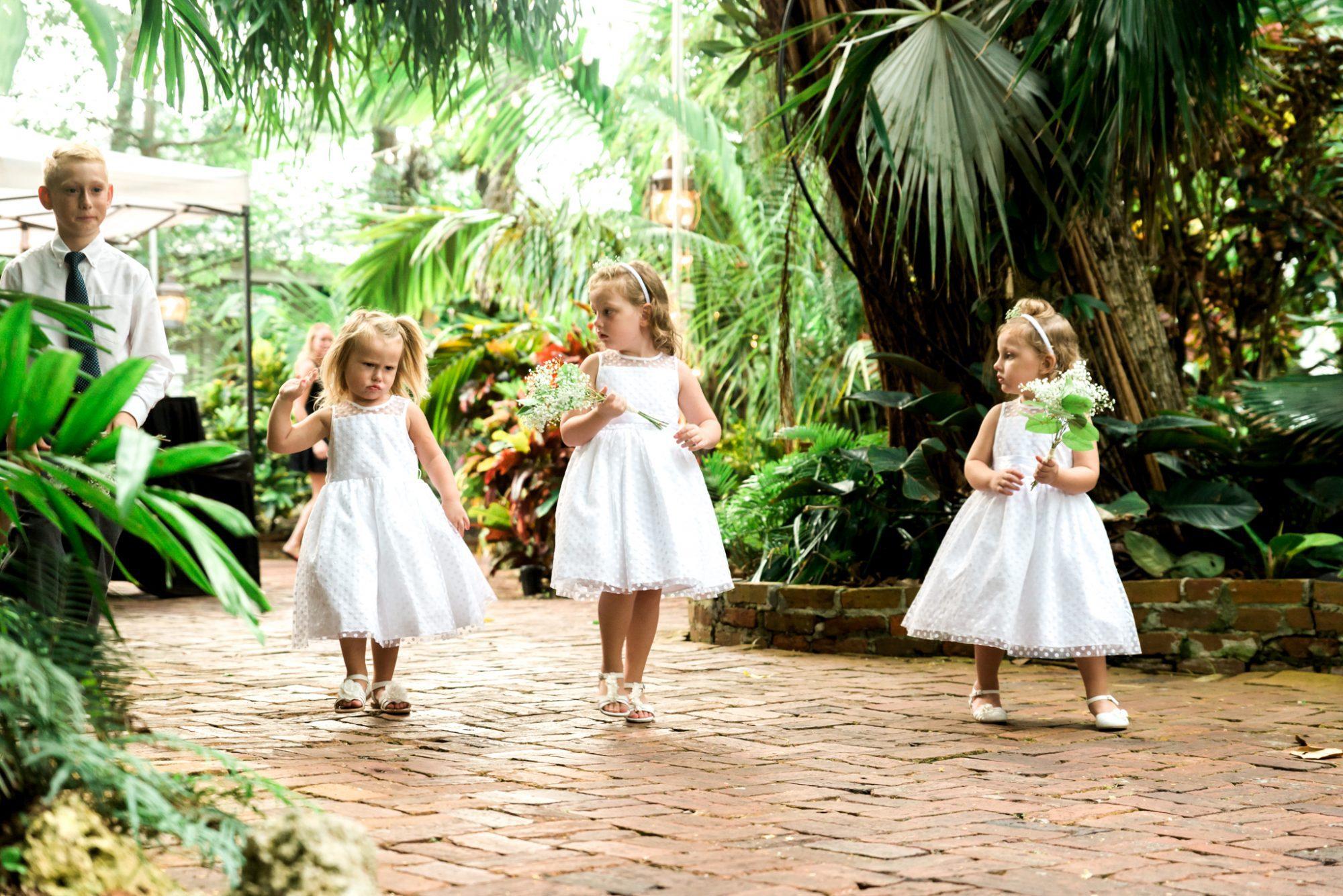 Colleen Jonathan Audubon House Wedding Key West 44 - Colleen & Jonathon | Audubon House and Gardens | Key West Wedding
