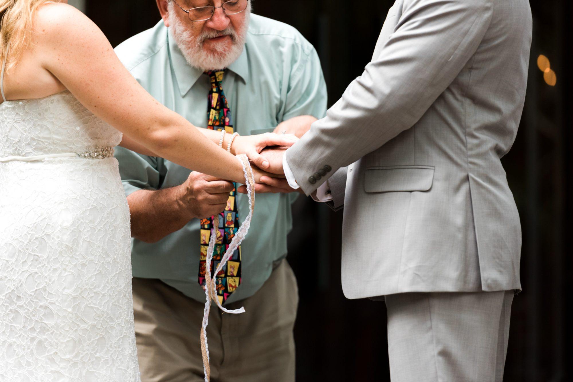 Colleen Jonathan Audubon House Wedding Key West 47 - Colleen & Jonathon | Audubon House and Gardens | Key West Wedding