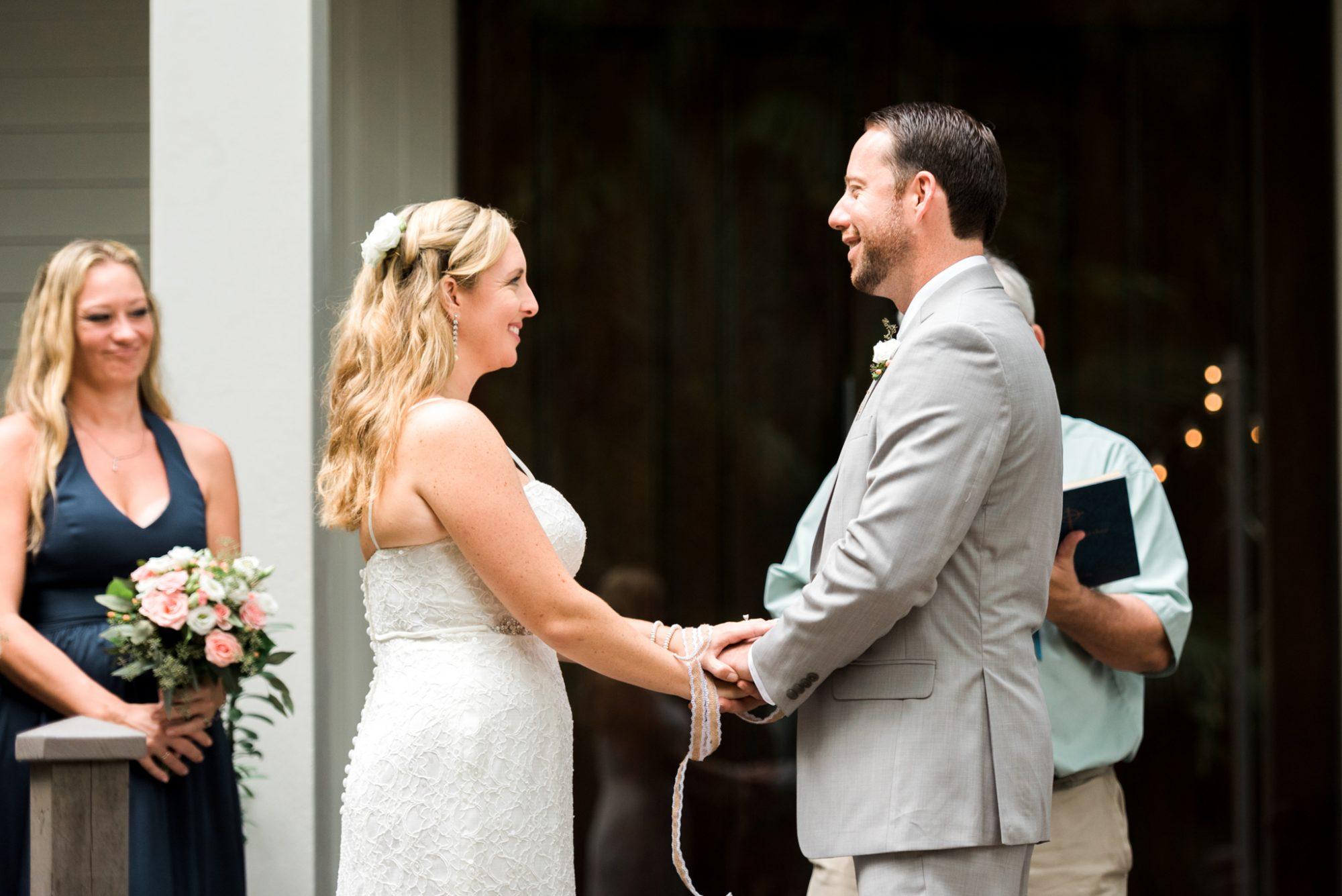 Colleen Jonathan Audubon House Wedding Key West 48 - Colleen & Jonathon | Audubon House and Gardens | Key West Wedding
