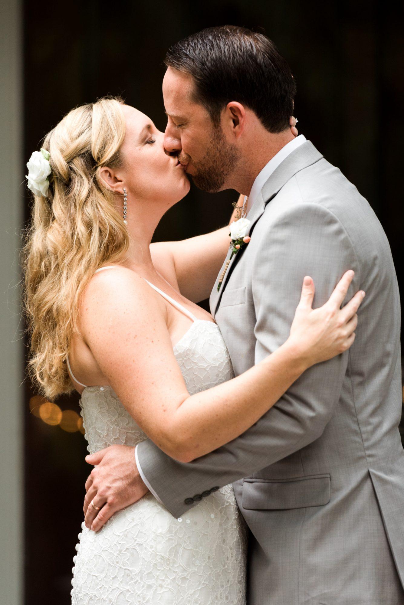 Colleen Jonathan Audubon House Wedding Key West 49 - Colleen & Jonathon | Audubon House and Gardens | Key West Wedding