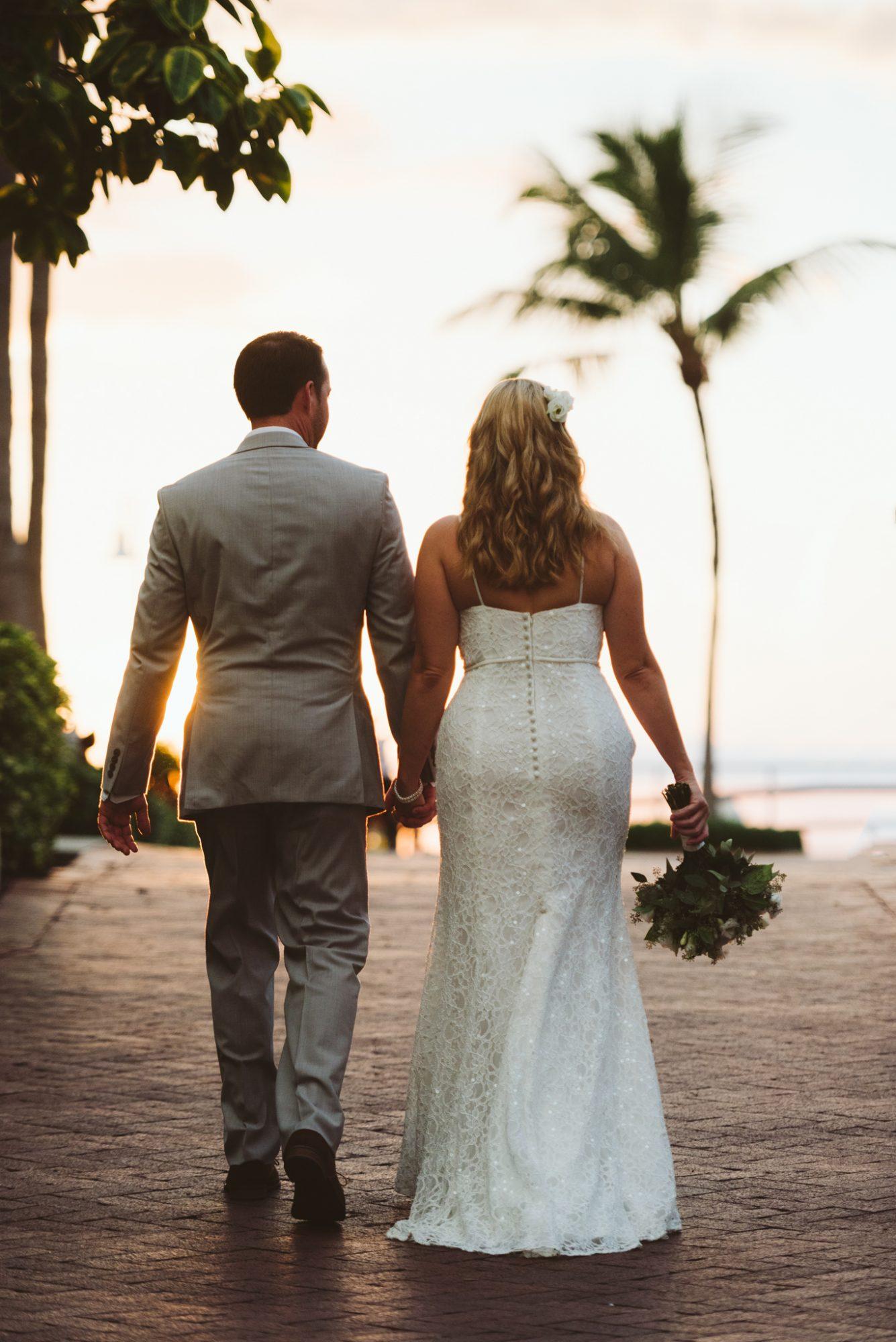 Colleen Jonathan Audubon House Wedding Key West 53 - Colleen & Jonathon | Audubon House and Gardens | Key West Wedding