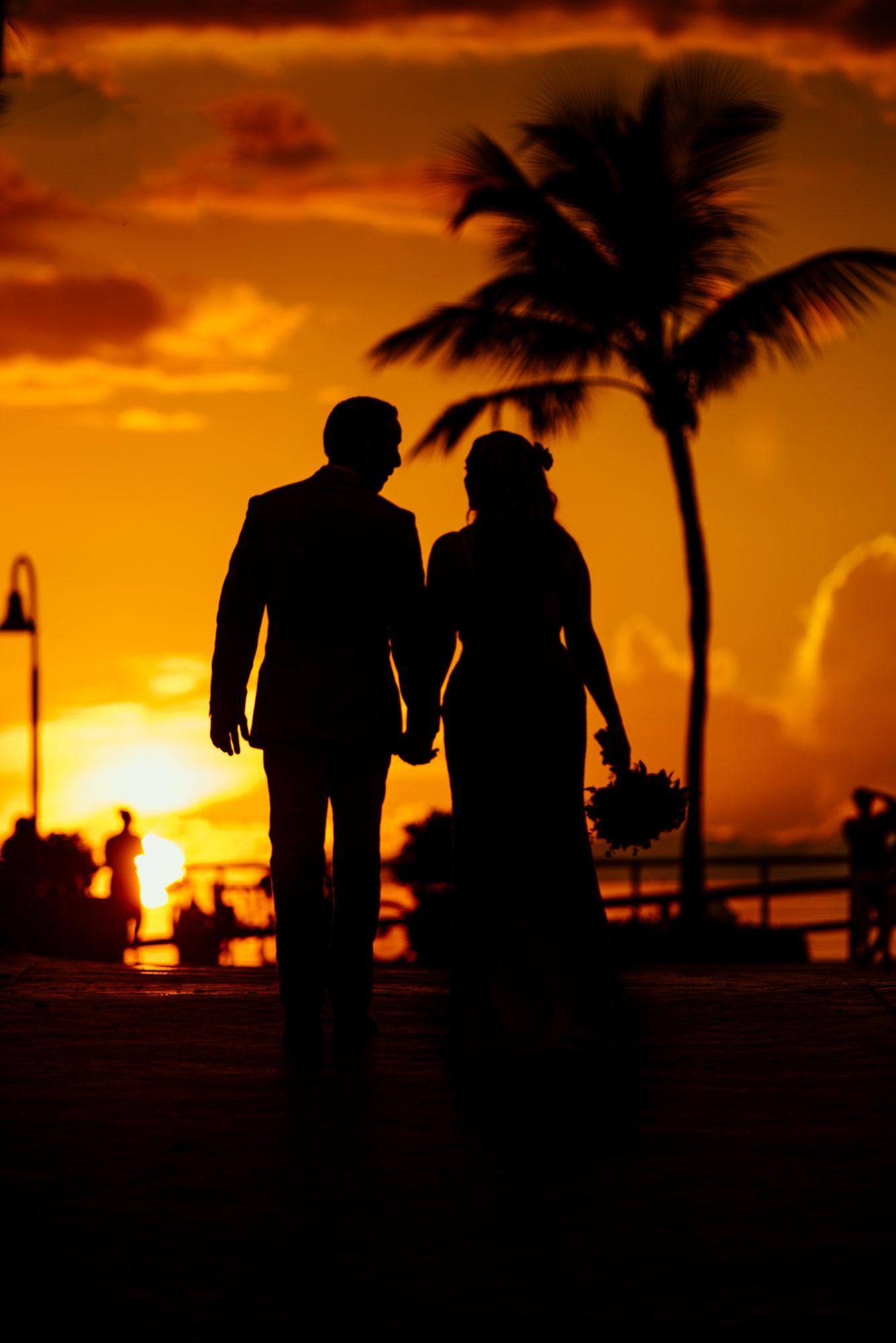 Colleen Jonathan Audubon House Wedding Key West 54 - Colleen & Jonathon | Audubon House and Gardens | Key West Wedding