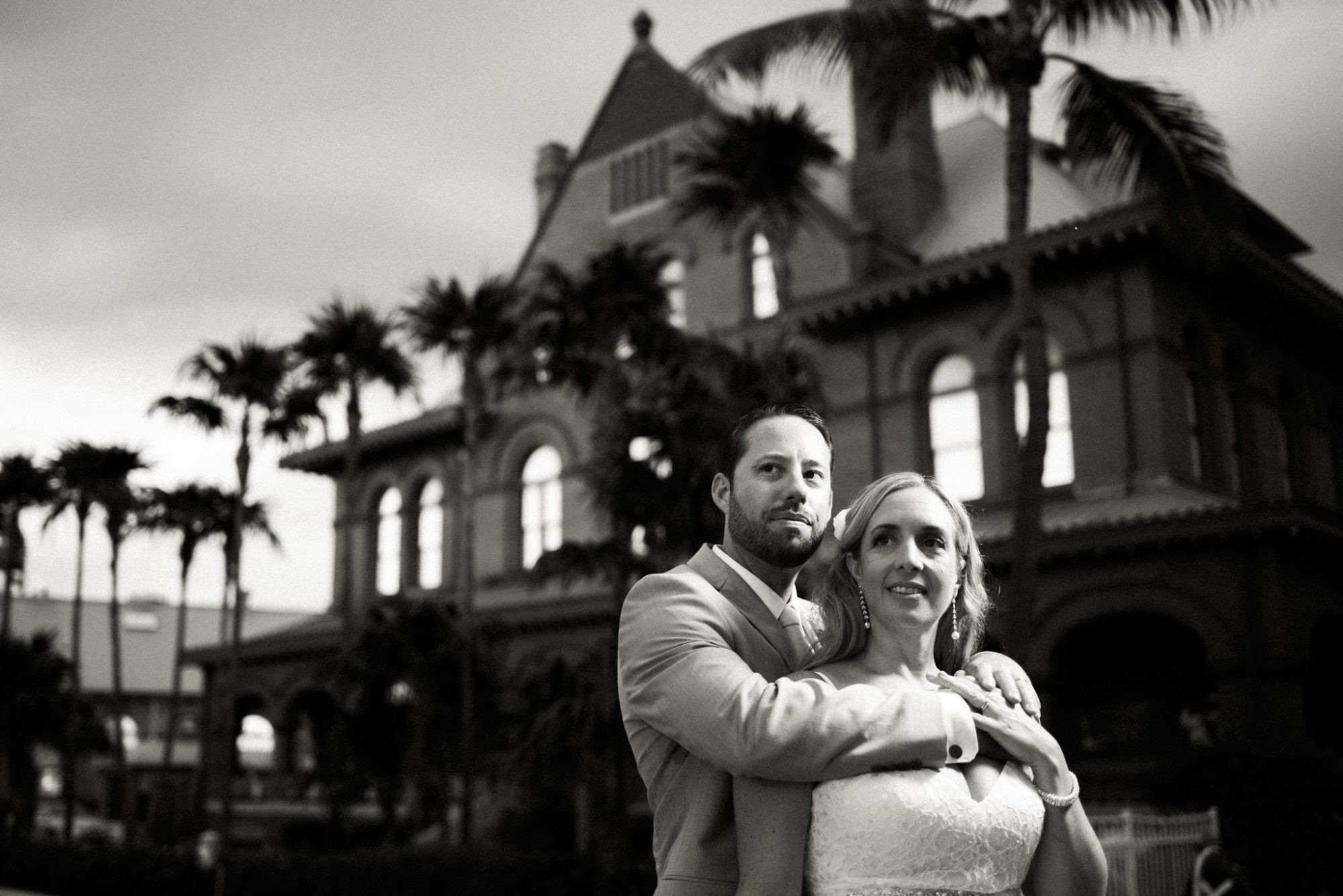 Colleen Jonathan Audubon House Wedding Key West 57 - Colleen & Jonathon | Audubon House and Gardens | Key West Wedding